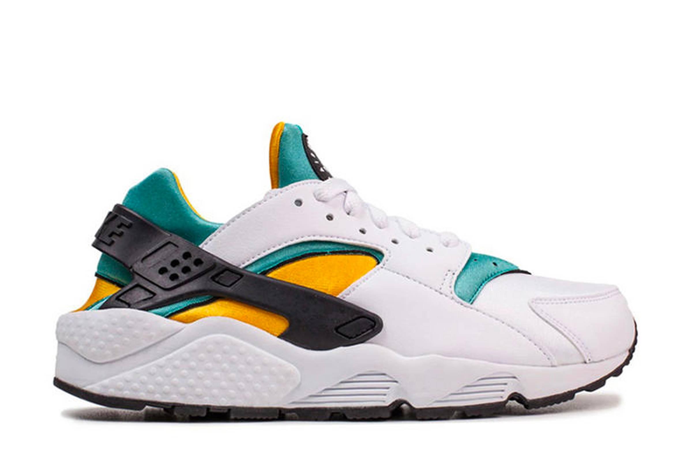 5. Nike Air Huarache