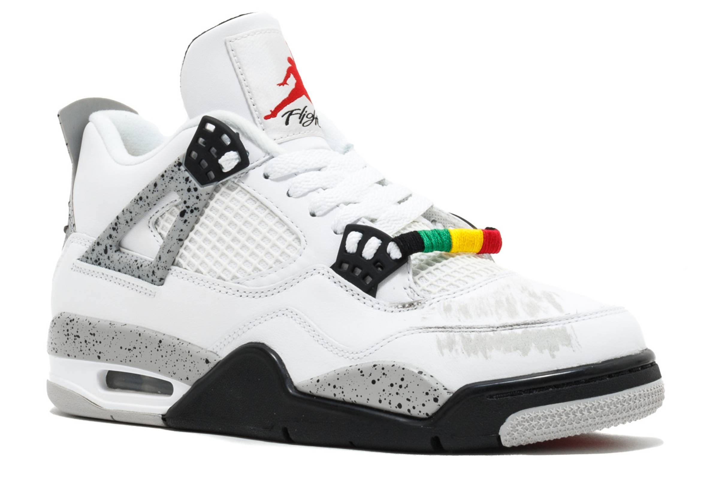 "Air Jordan IV ""Do The Right Thing Pack"""