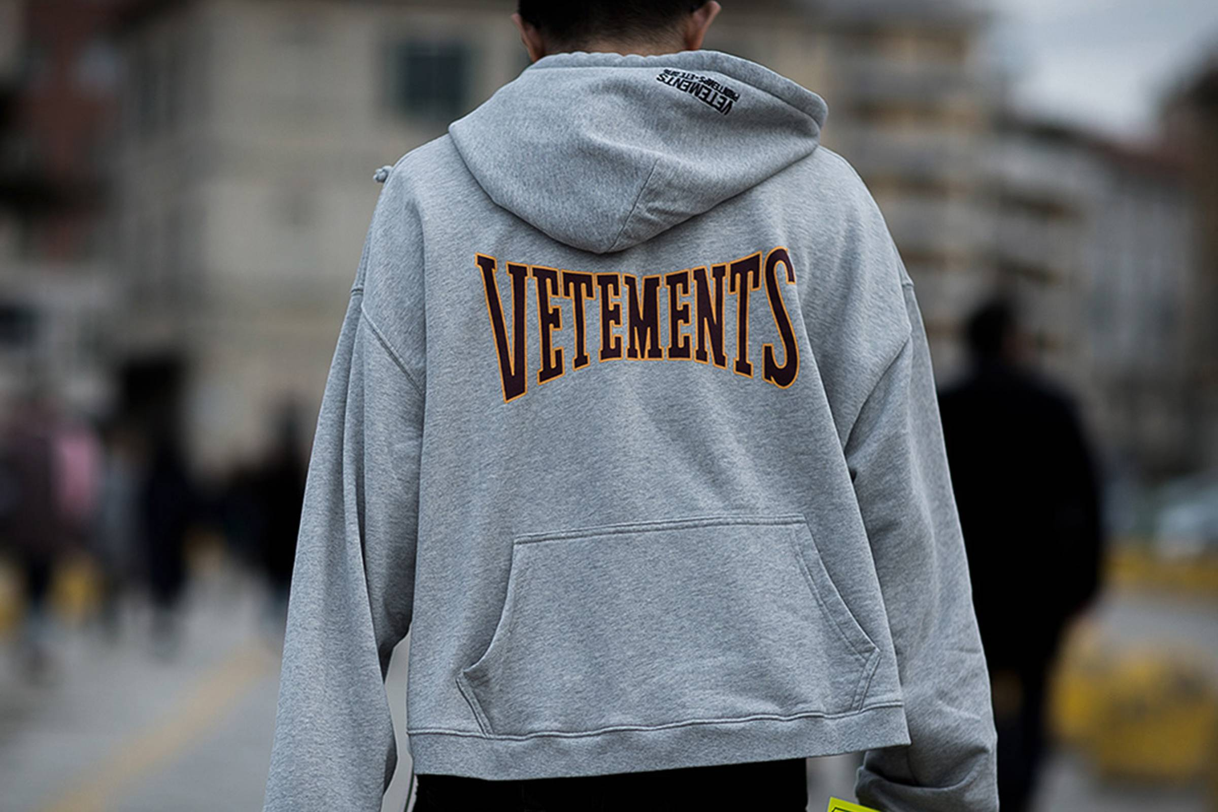Why Vetements Wouldn't Exist Without Cindy Sherman, Walter Van Beirendonck and Bernard Willhelm