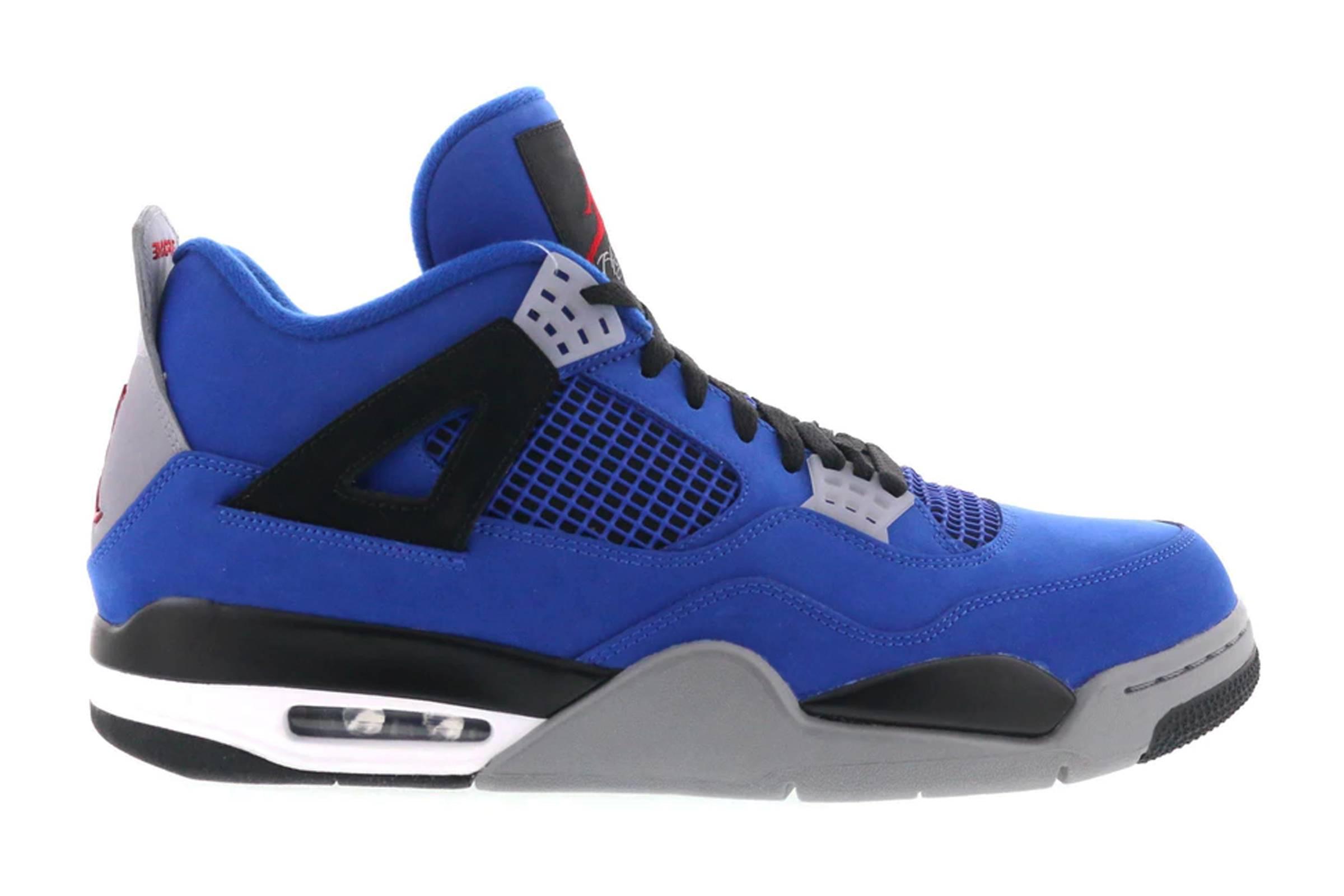 """2. Eminem x Air Jordan IV """"Encore"""""""