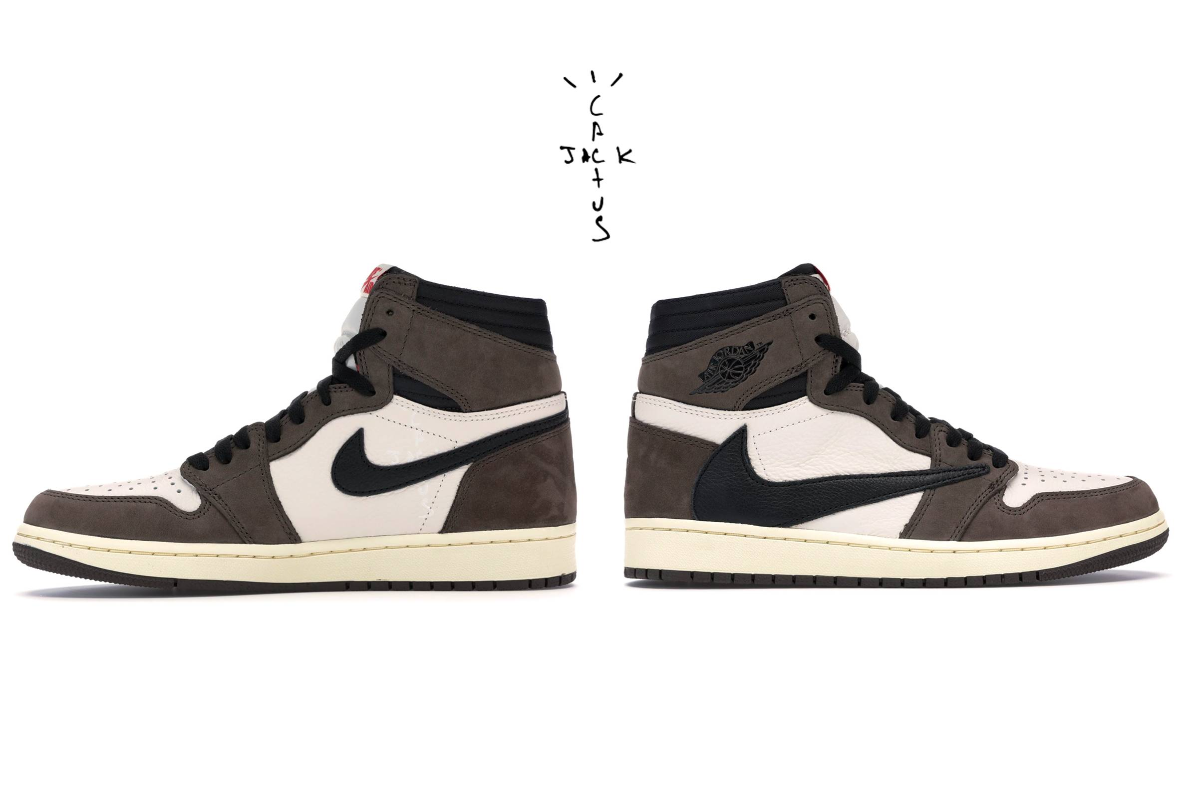 011a47ece5a Classic or Trash: Travis Scott x Air Jordan 1