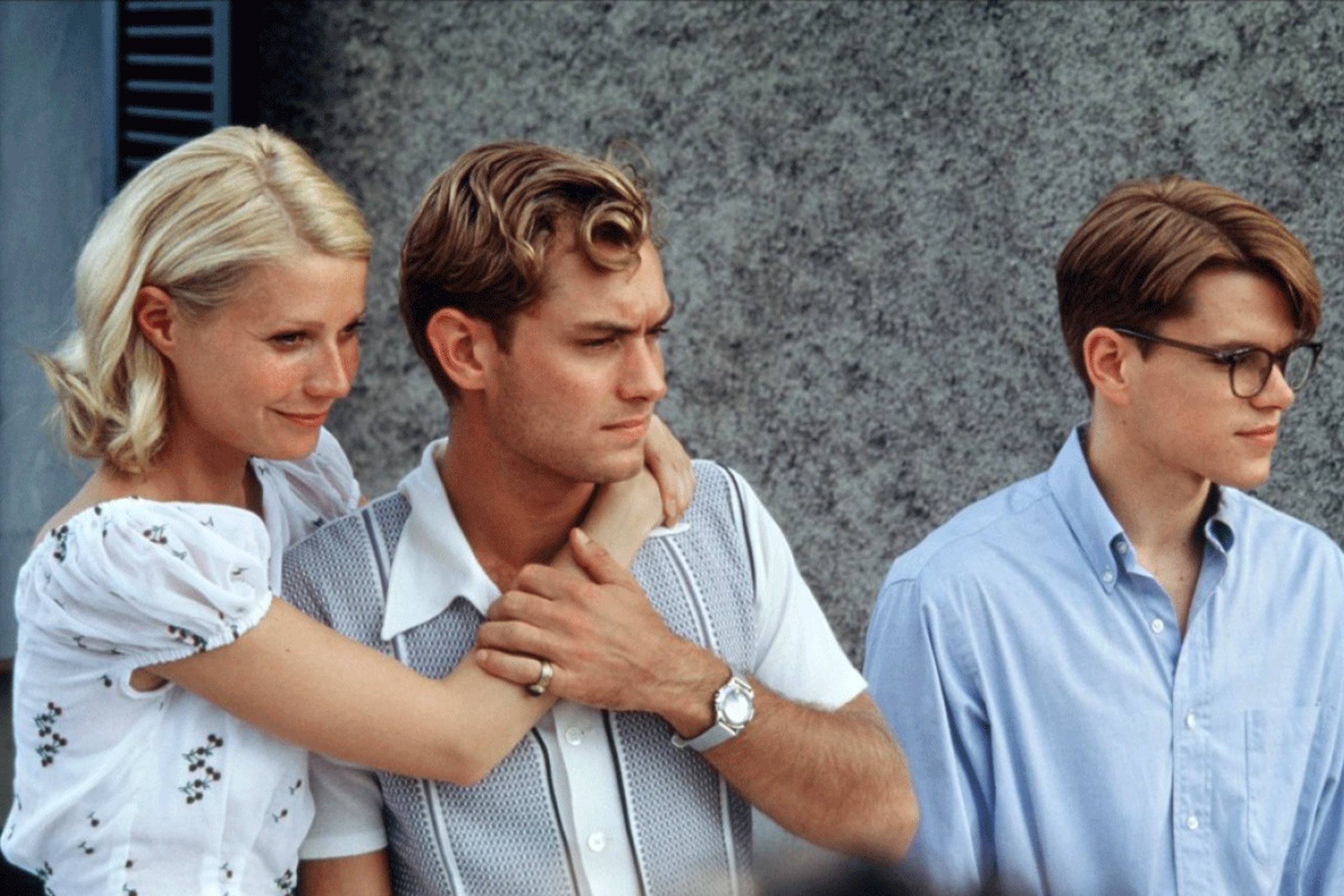 """The Talented Mr. Ripley"": A Study in Casual Elegance"