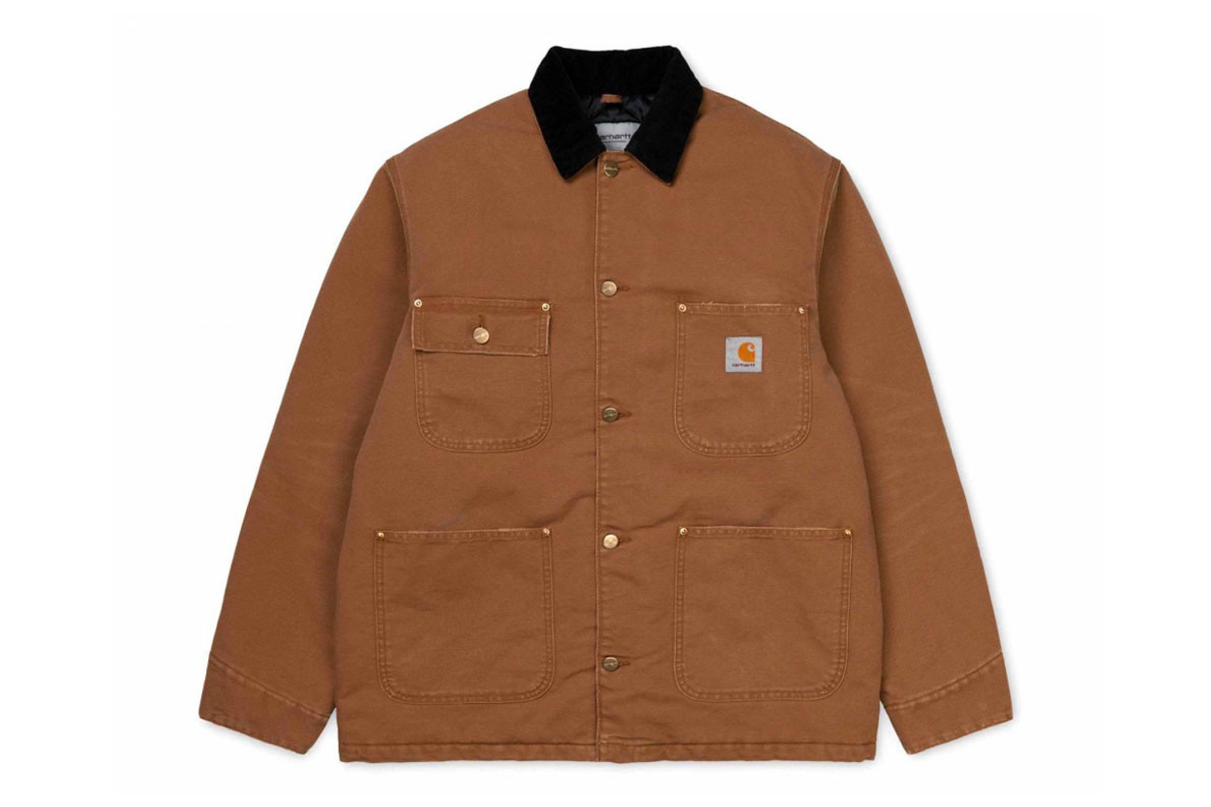 You See This Coat? Vol. 5: Carhartt Chore Coat