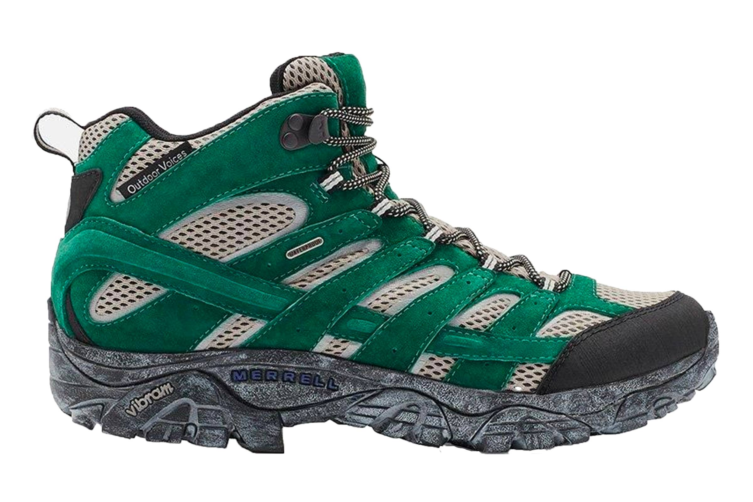 Outdoor Voices x Merrell Moab 2 Mid