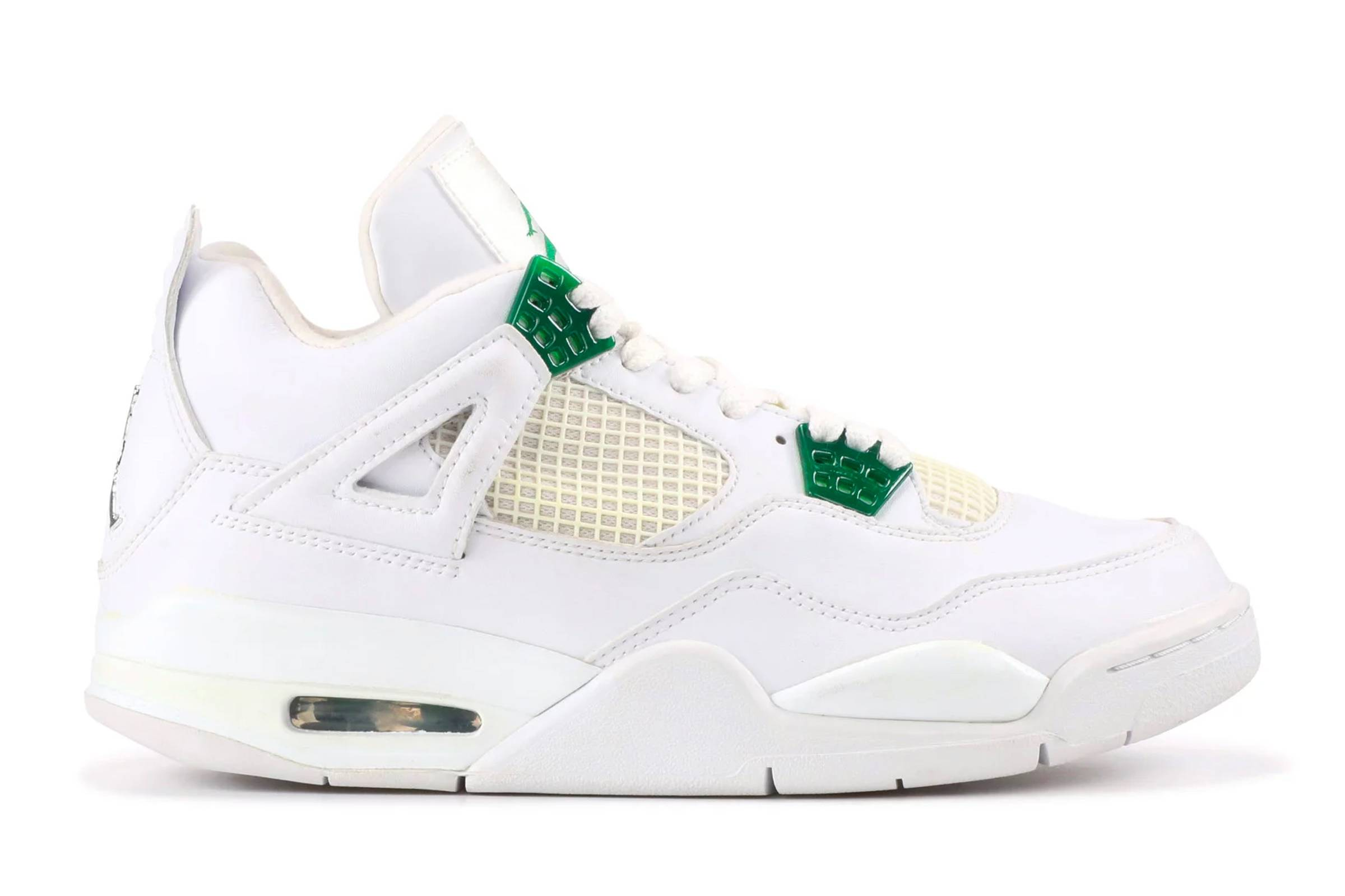 "Jordan IV Retro ""Classic Green"""