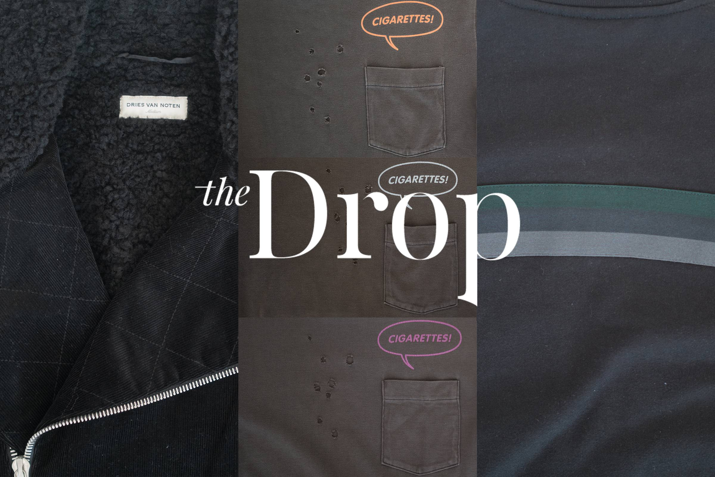 The Drop: October 18, 2016