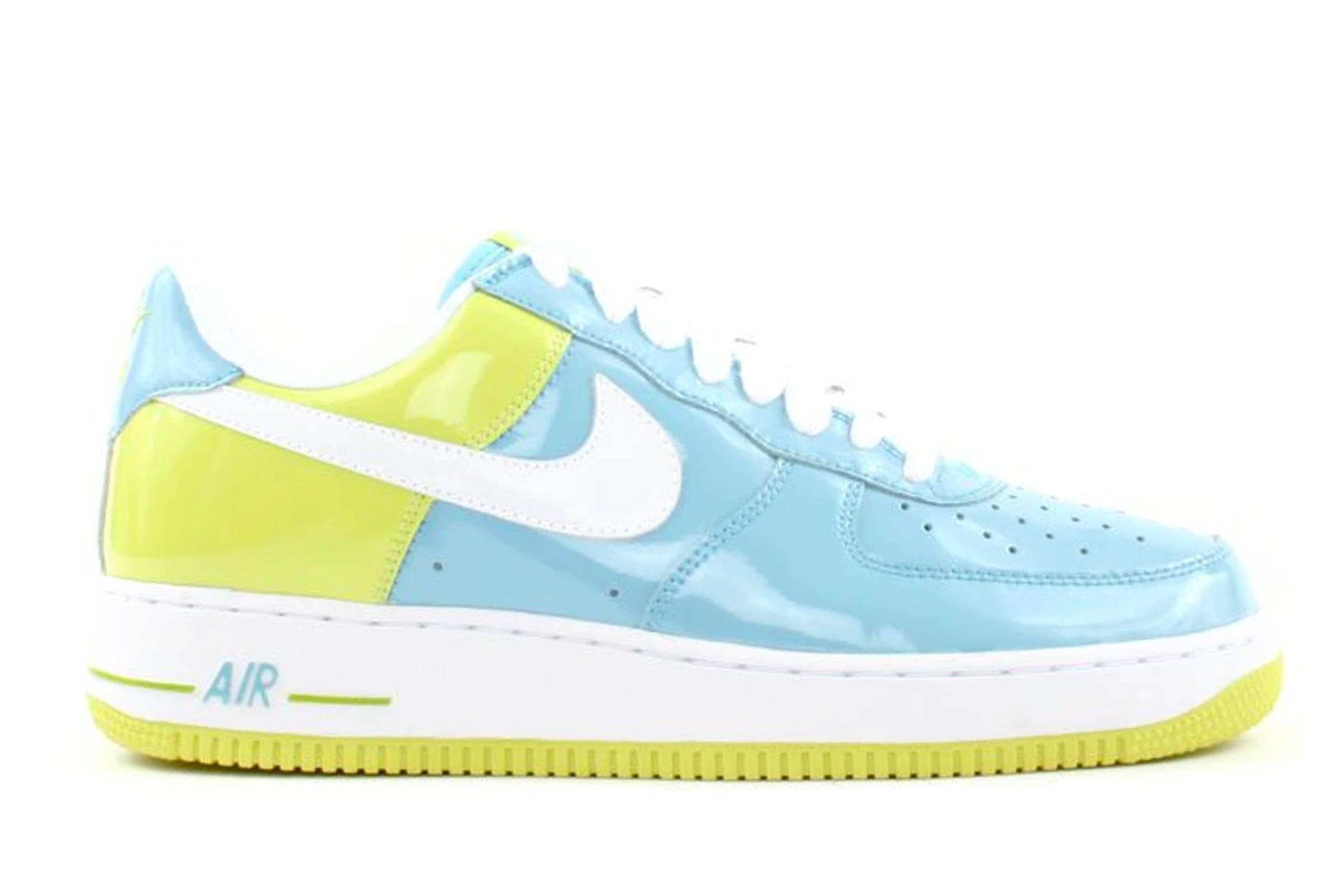 "Nike Air Force 1 ""Pixie"""