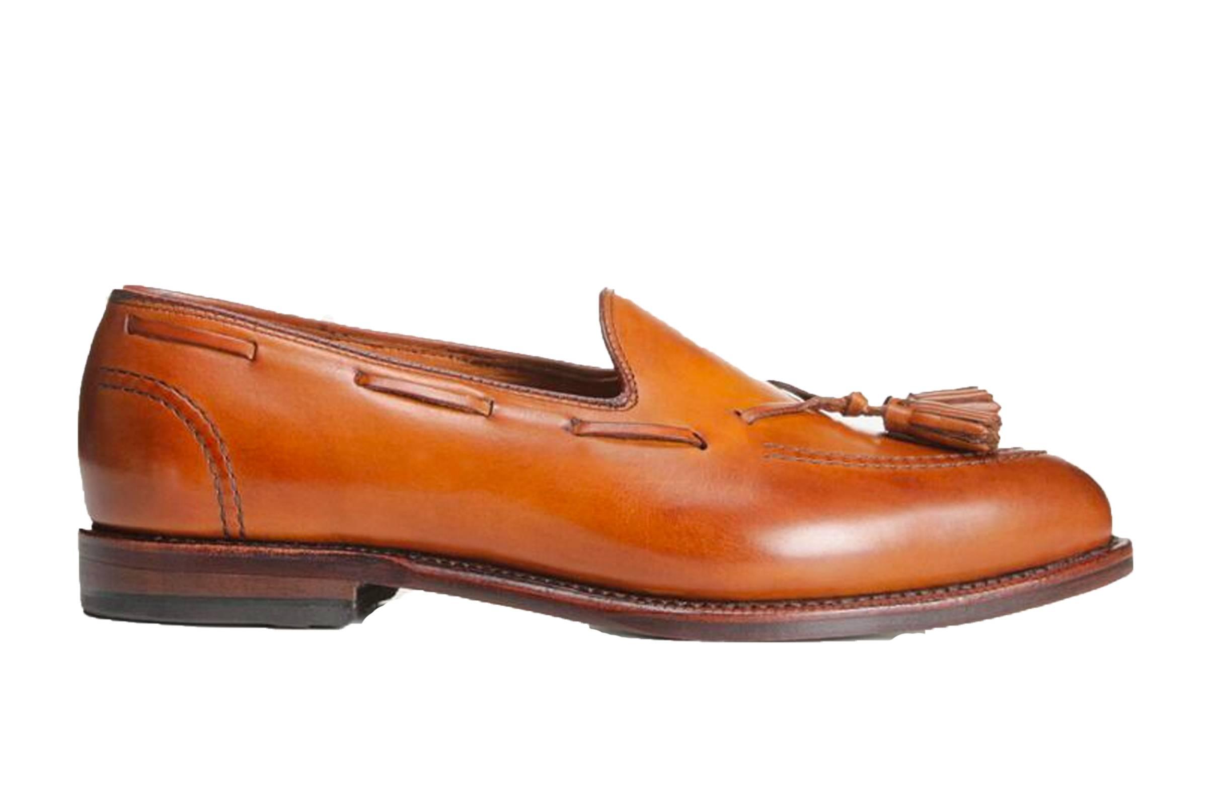 Allen Edmond Acheson Tassel Loafers