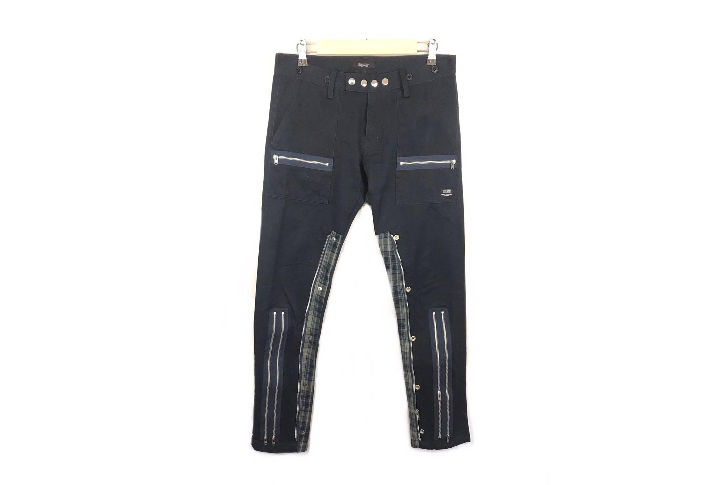 Undercover Fall/Winter 2008 Bondage Pants
