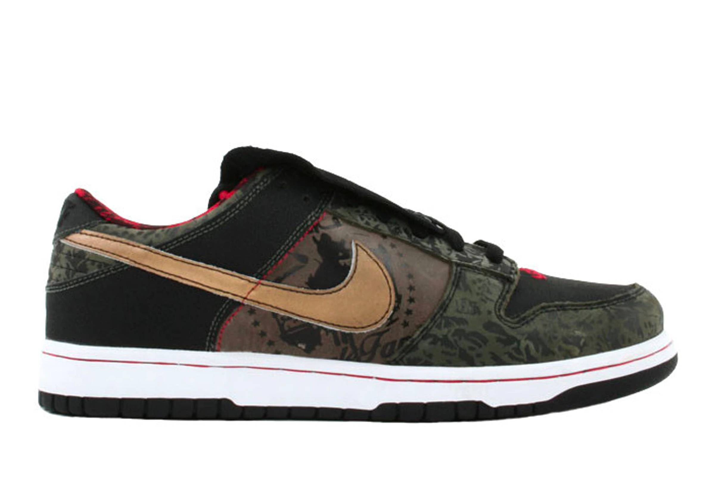 "Nike SB Dunk Low ""SBTG"""