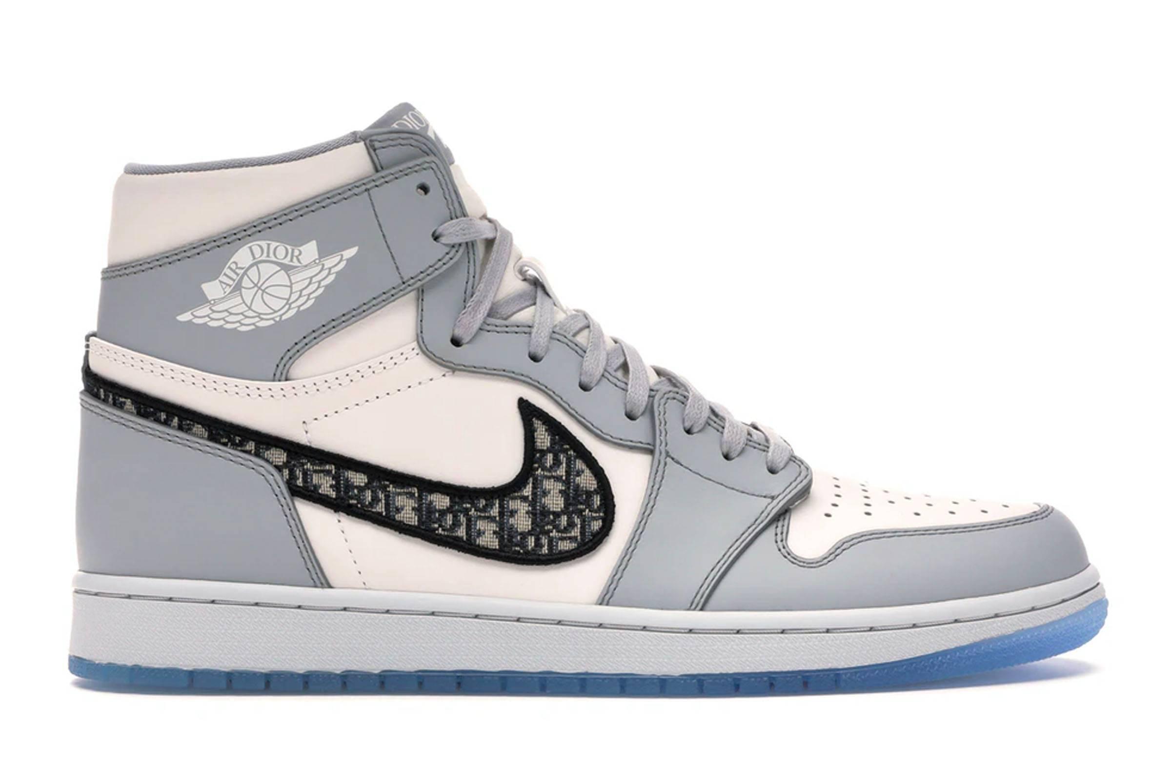 Dior x Air Jordan I