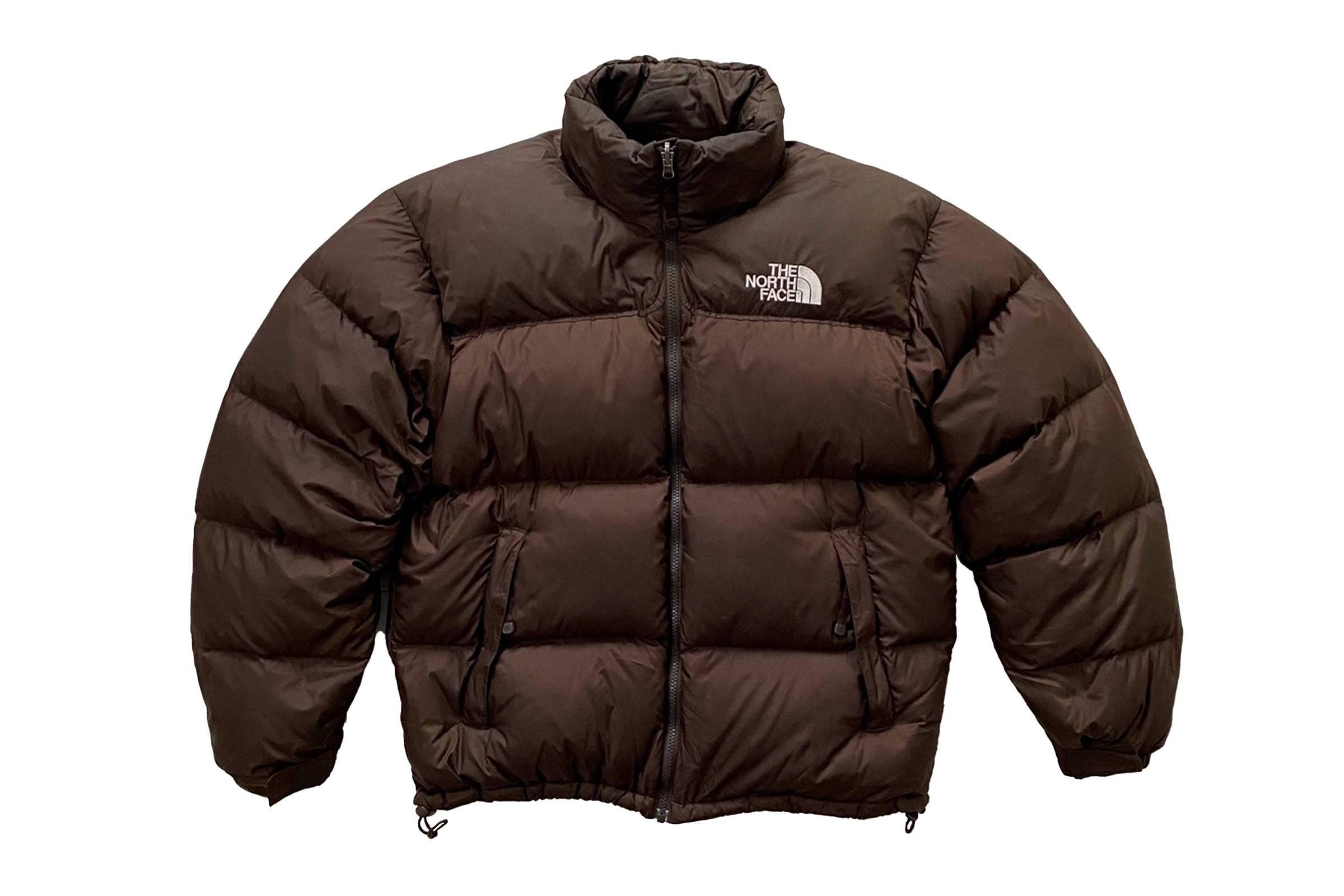 The North Face Vintage 1996 Nuptse Jacket