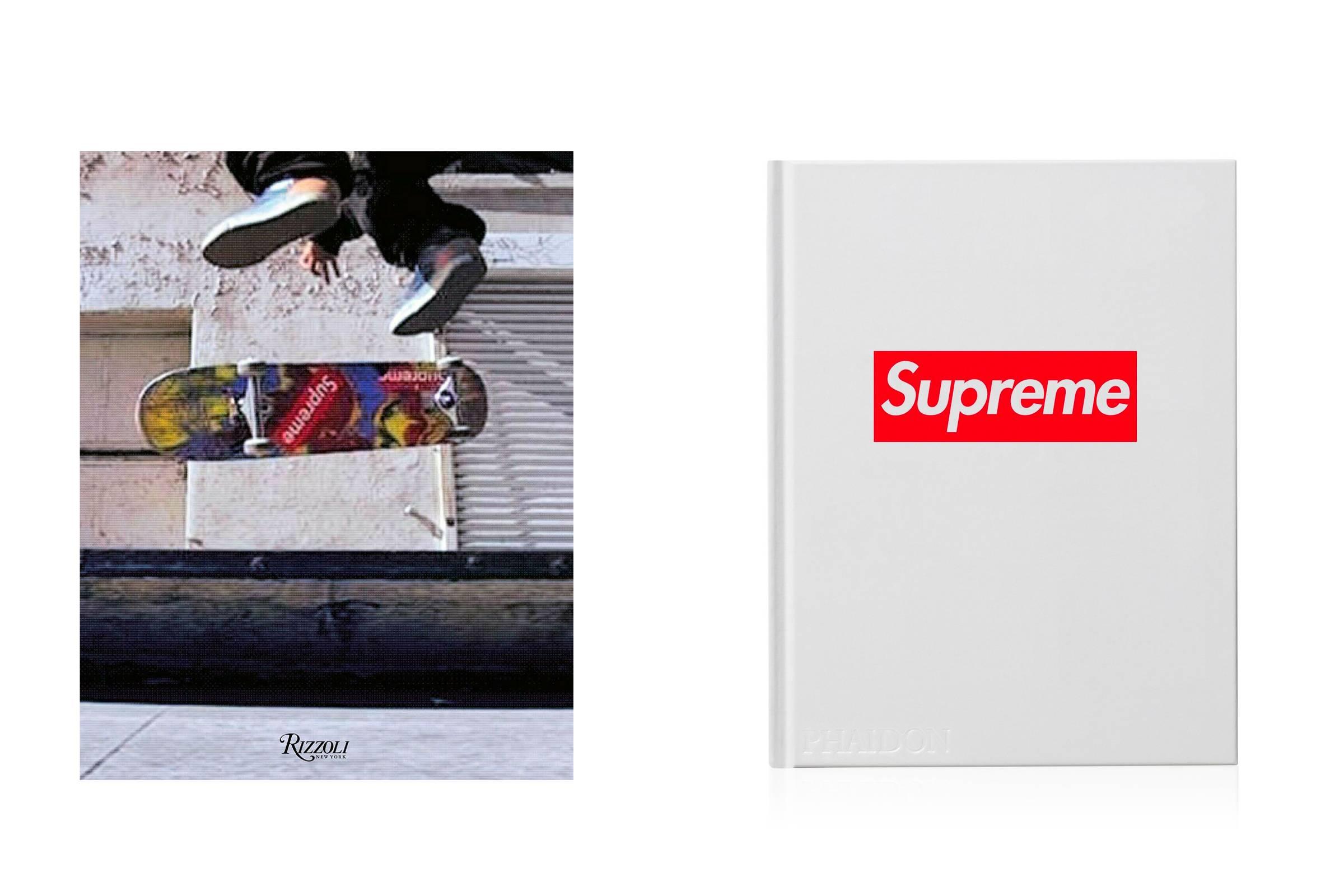 """Supreme"" (2010) and ""Supreme"" (2020)"