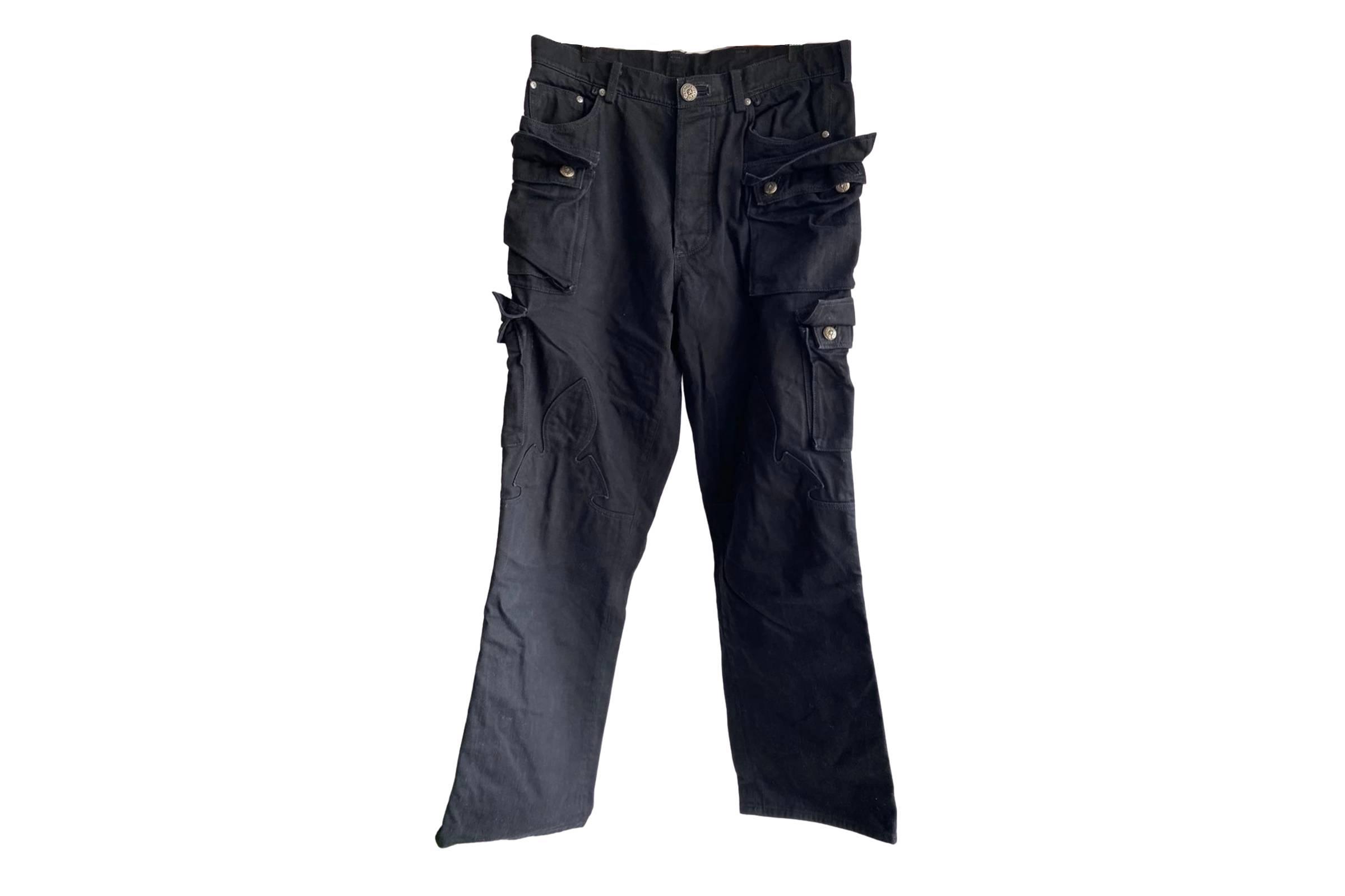Chrome Hearts Cargo Pants