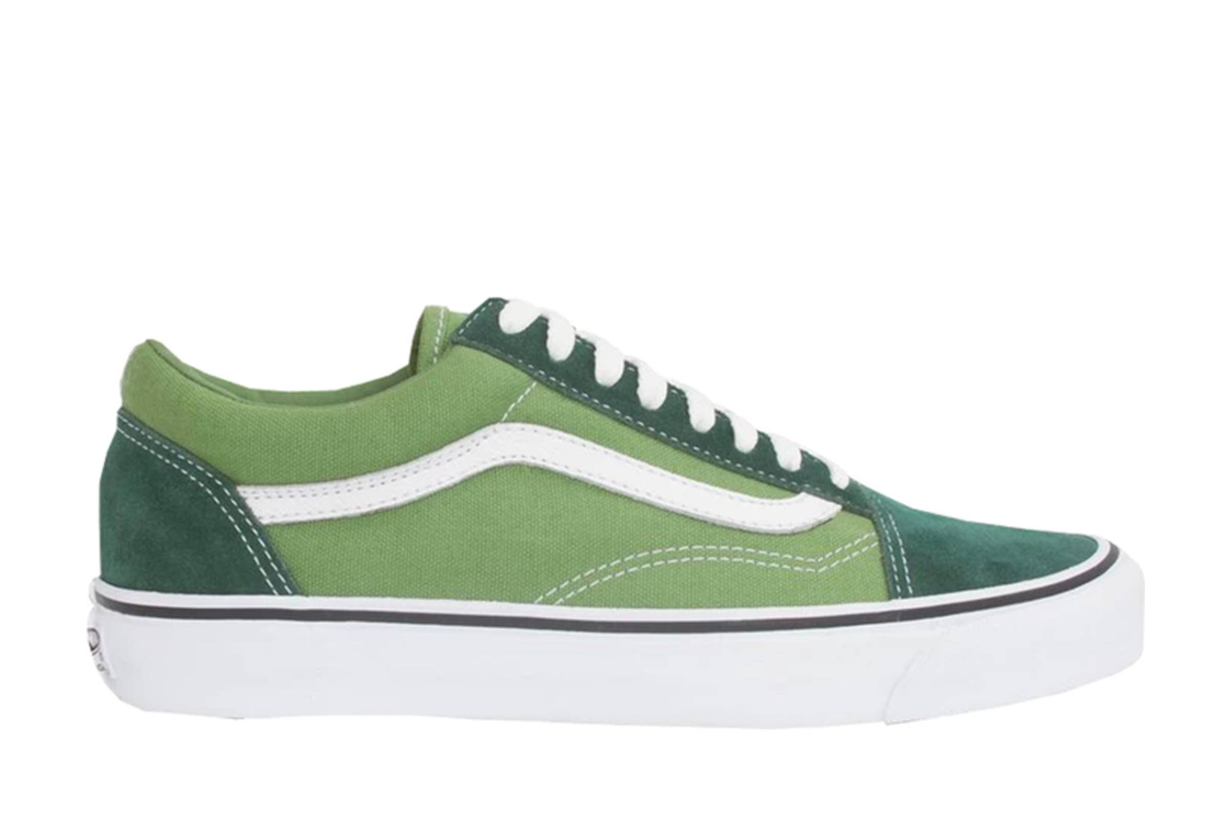 "JJJJound x Vans Old Skool ""Green"""