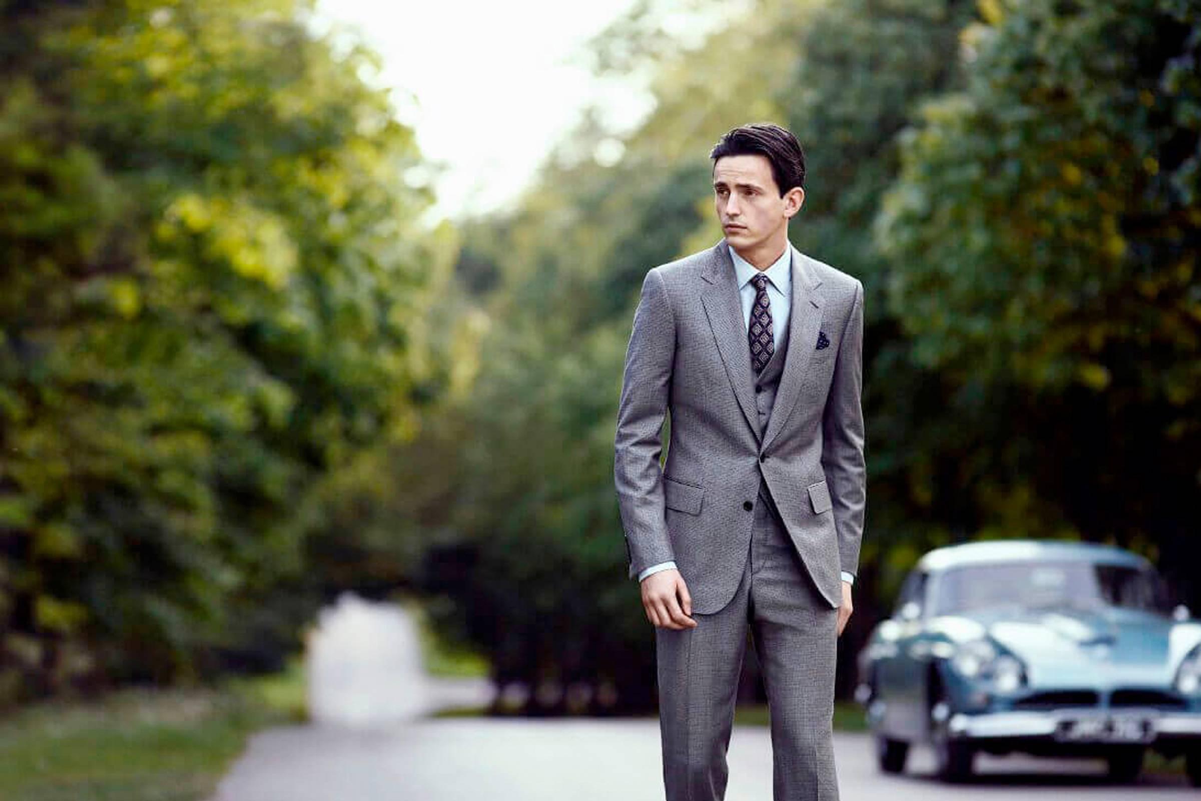 British Suiting