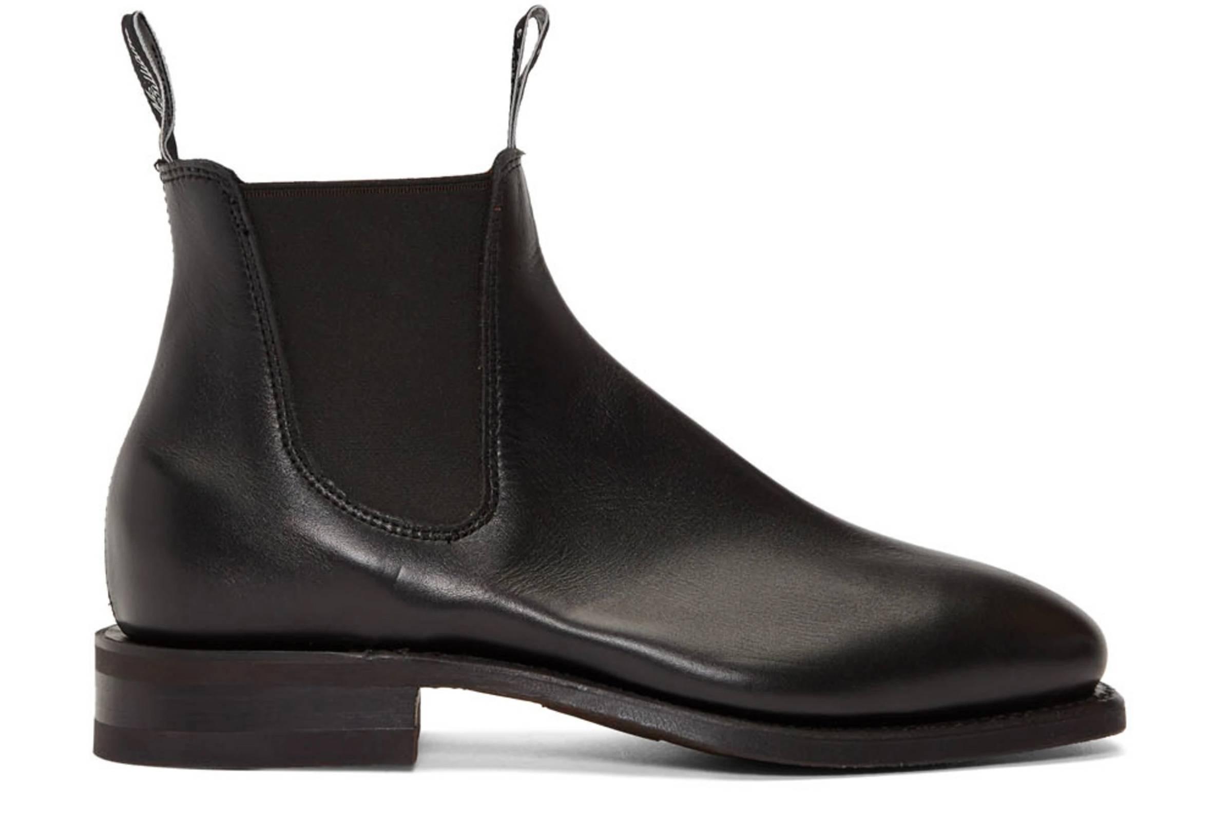 R.M. Williams Craftsman Boot