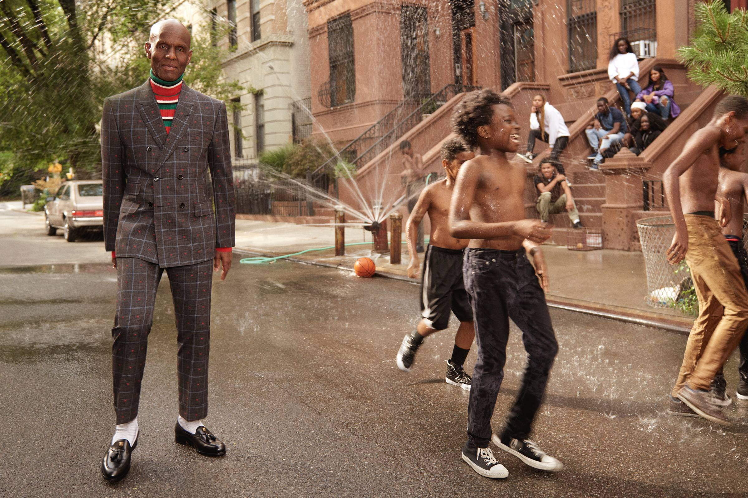 Harlem's King of Customs: The Life and Legacy of Dapper Dan