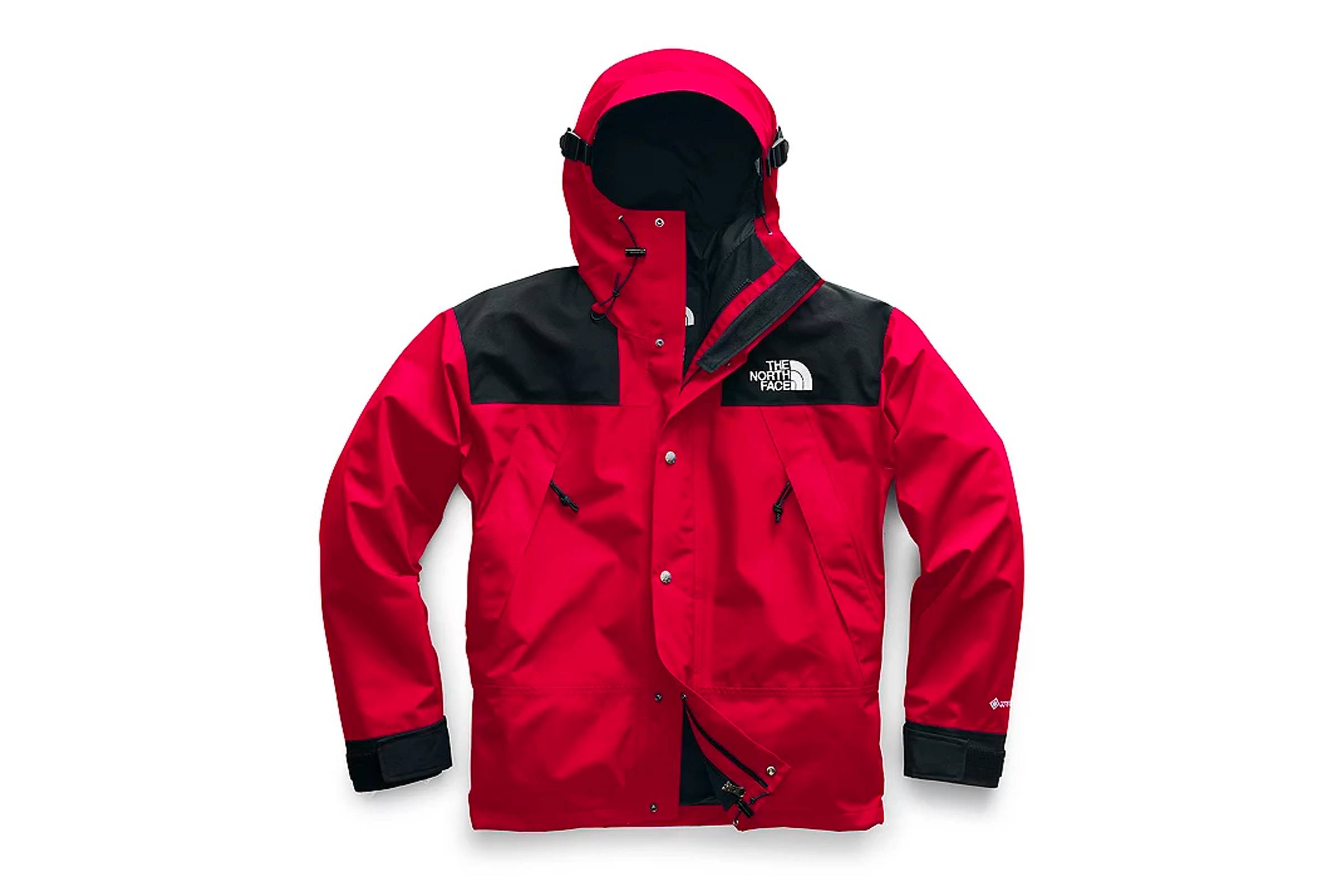 You See This Coat? Vol 2: The North Face Mountain Jacket
