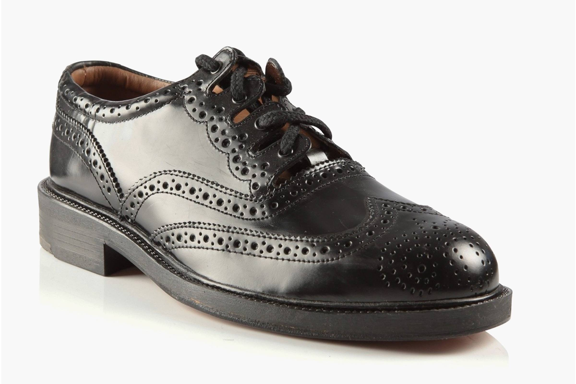 Ghille Brogues