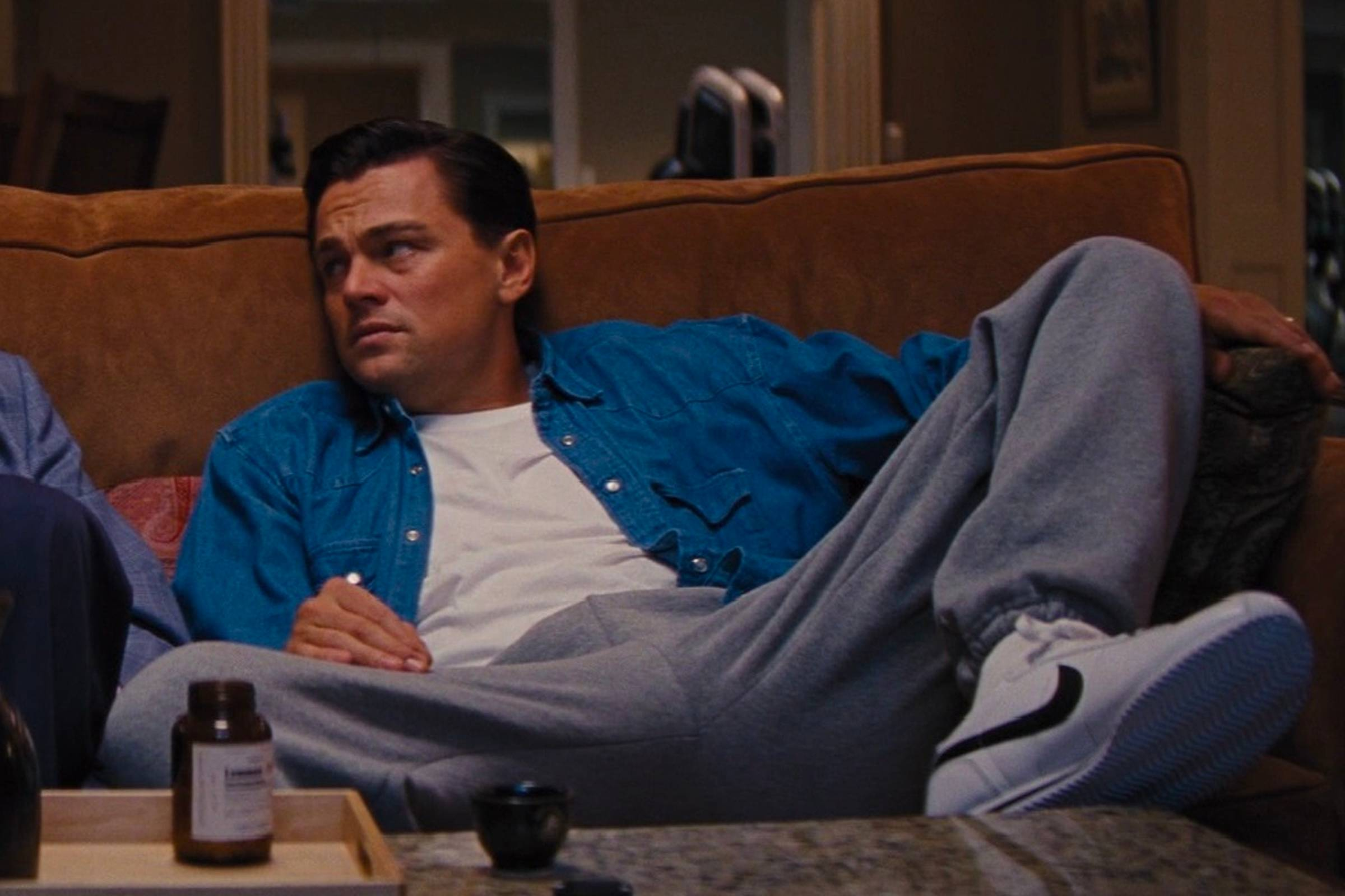 "Jordan Belfort (""The Wolf of Wall Street"", 2013)"