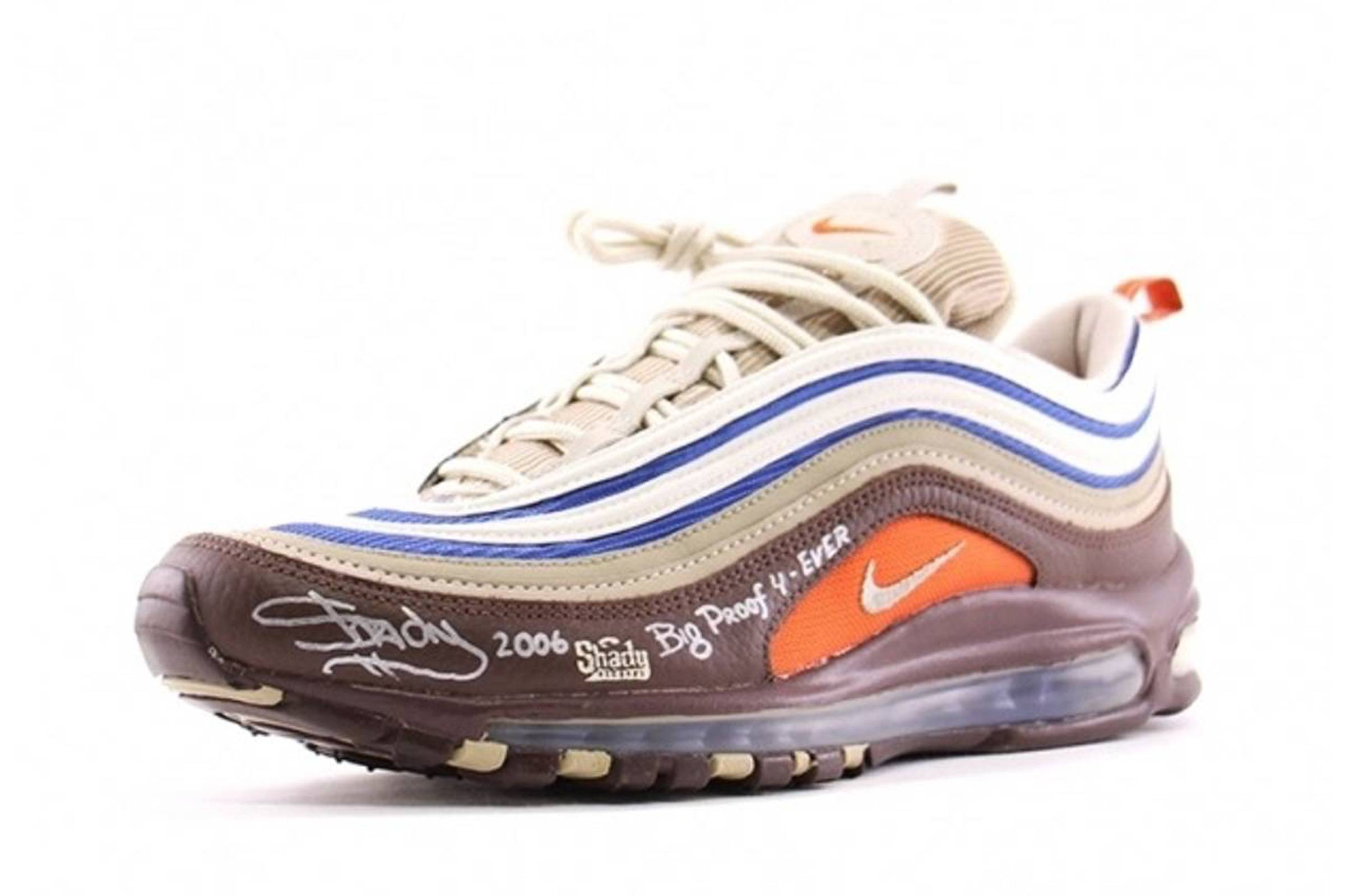 Heat Check: The Most Popular Grails Listed This Week