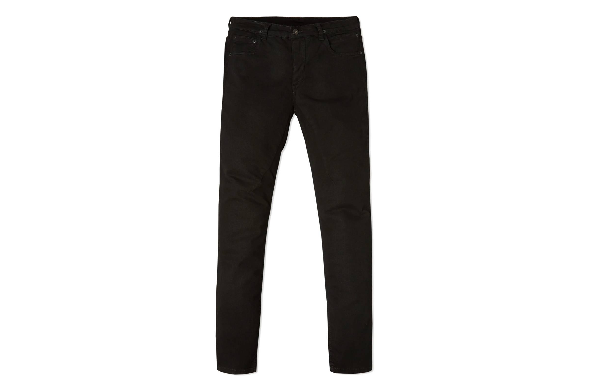 Rick Owens DRKSHDW Detroit Jeans