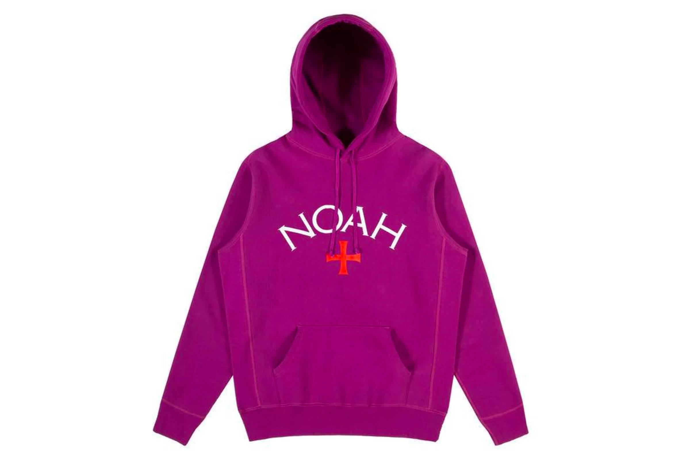 8. Noah
