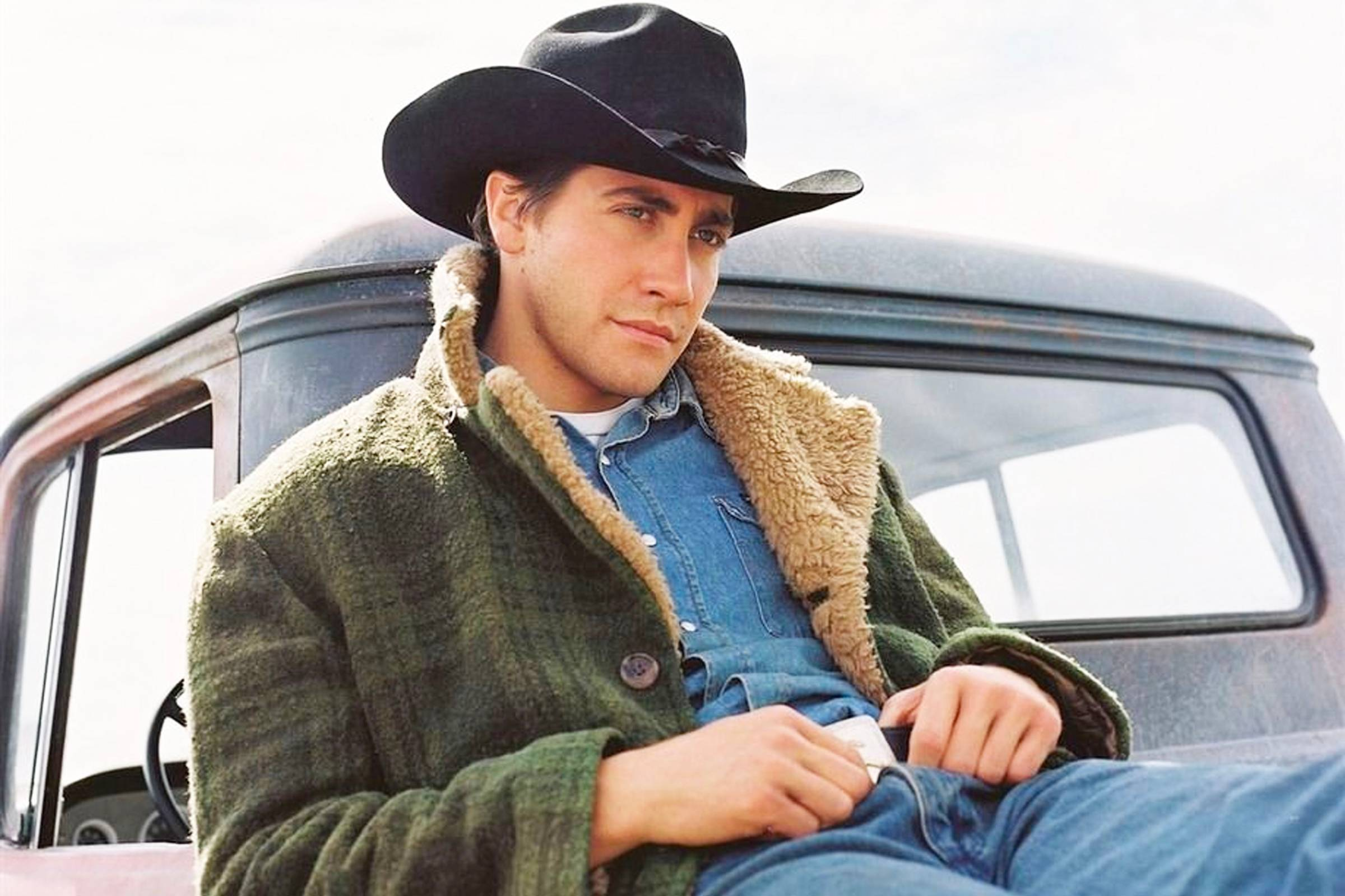 Reel Style: Our Favorite Jake Gyllenhaal On-Screen Looks