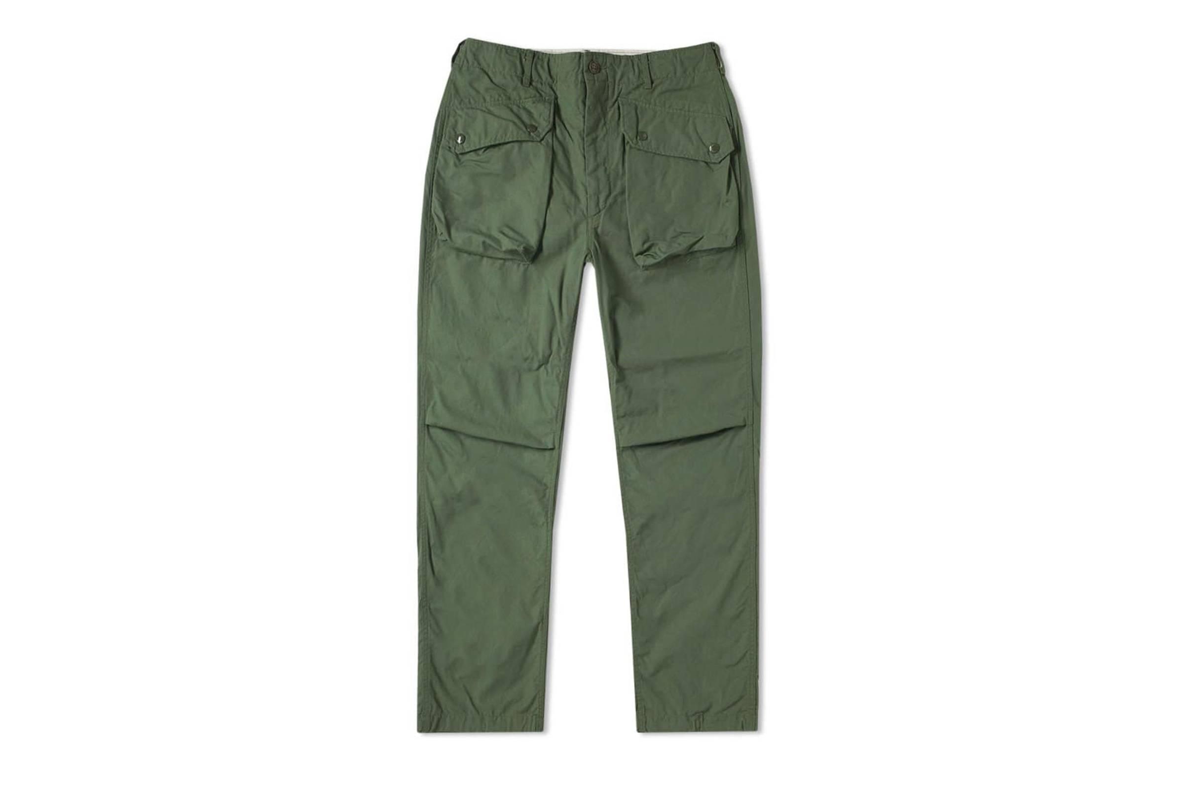 Engineered Garments Norwegian Pants