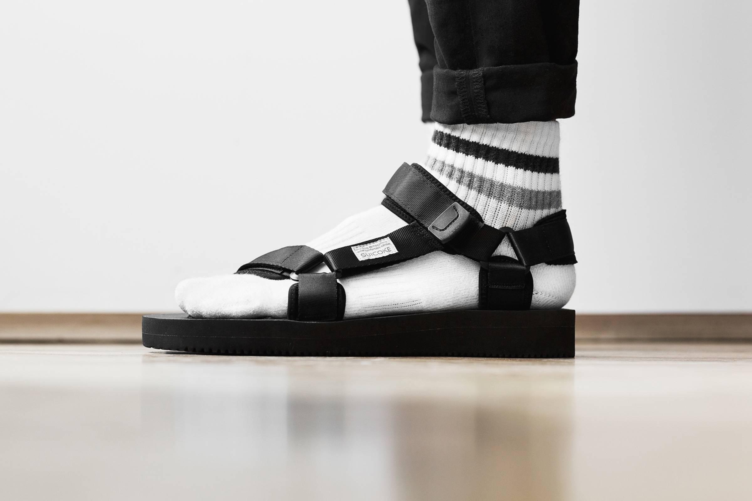 """The """"Weird Sandal"""""""