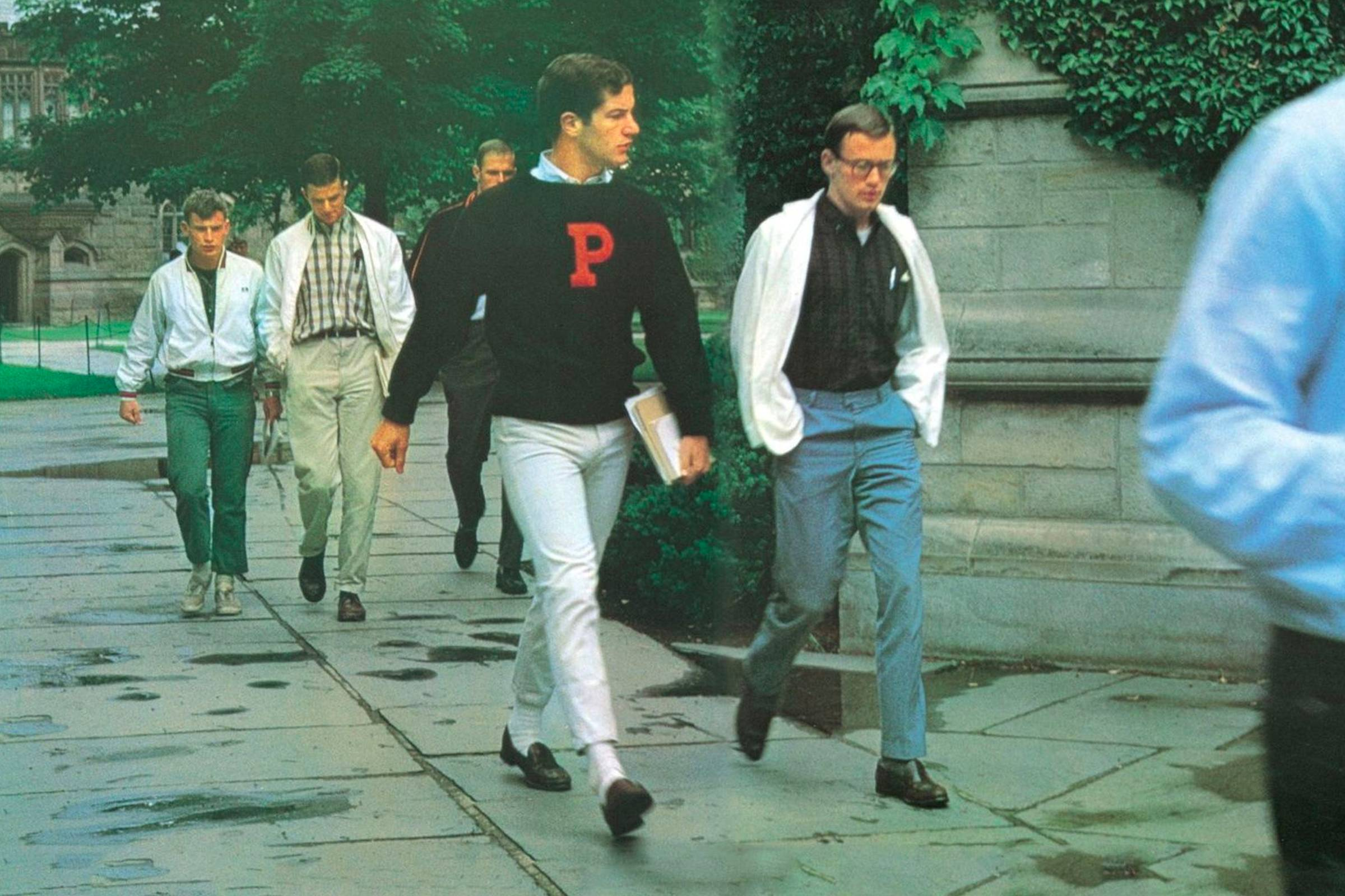 What Is Preppy Fashion?