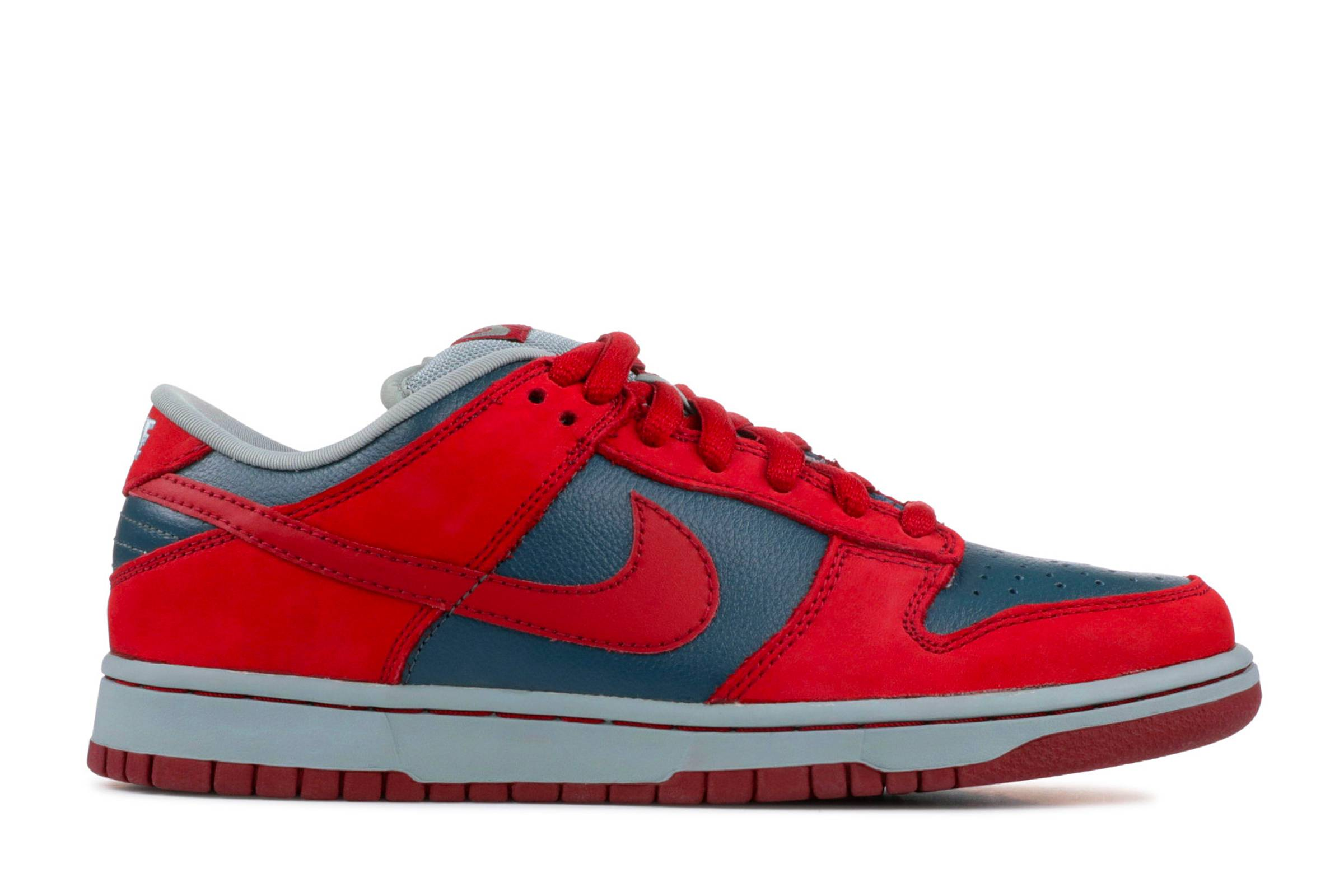 "Nike SB Dunk Low ""Shark"""