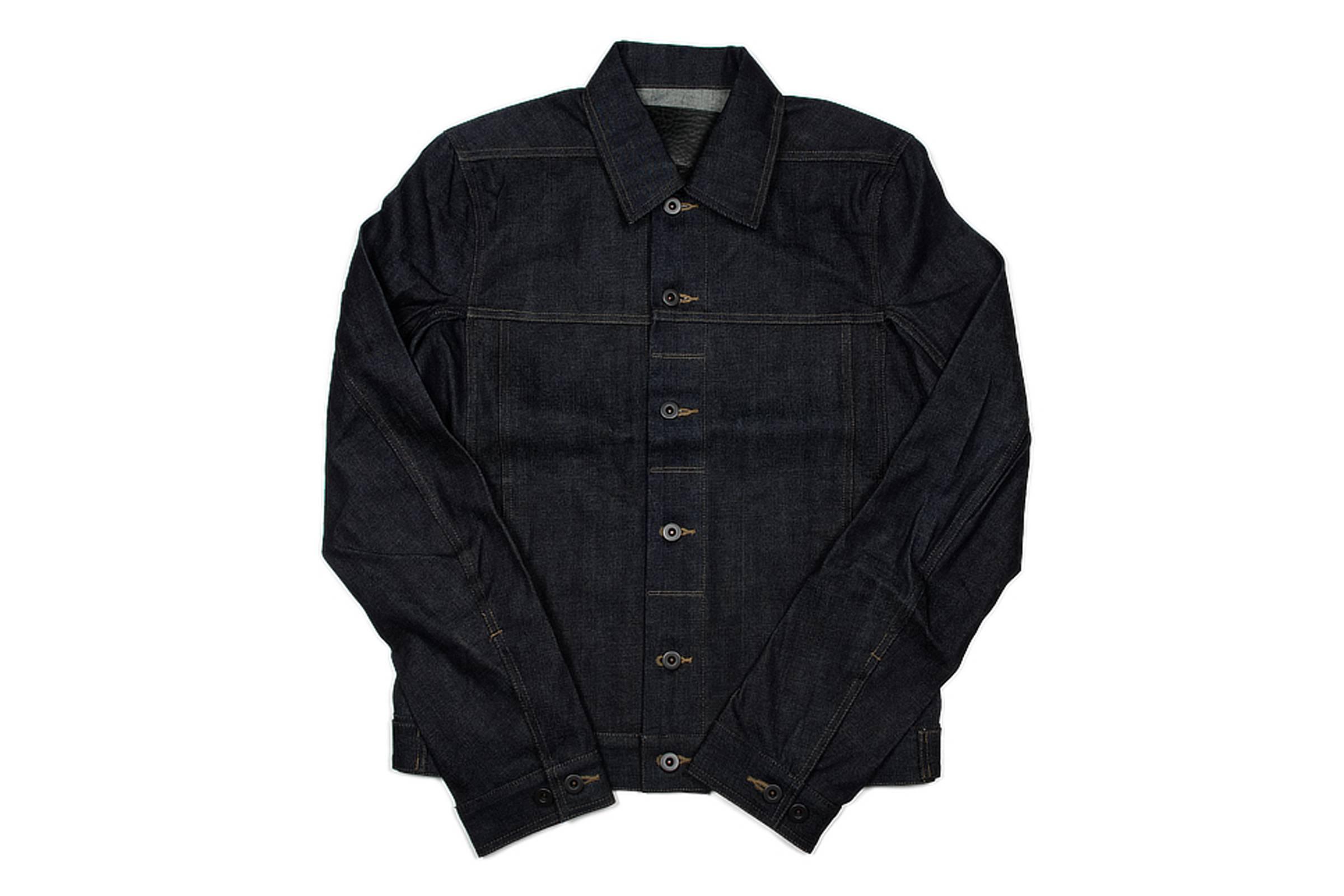 Rick Owens DRKSHDW Worker Jacket