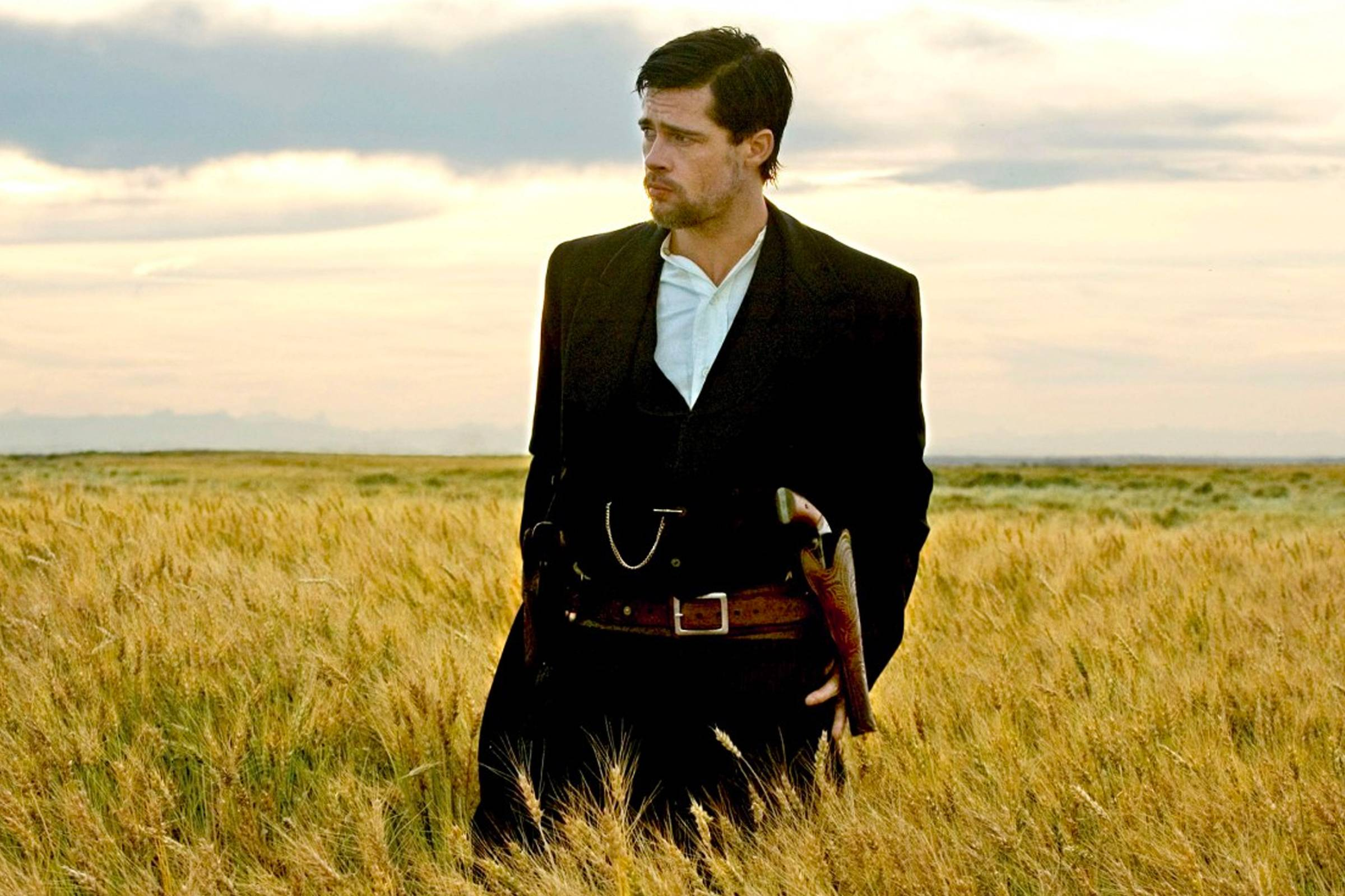 "Jesse James (""The Assassination of Jesse James by the Coward Robert Ford"", 2007)"