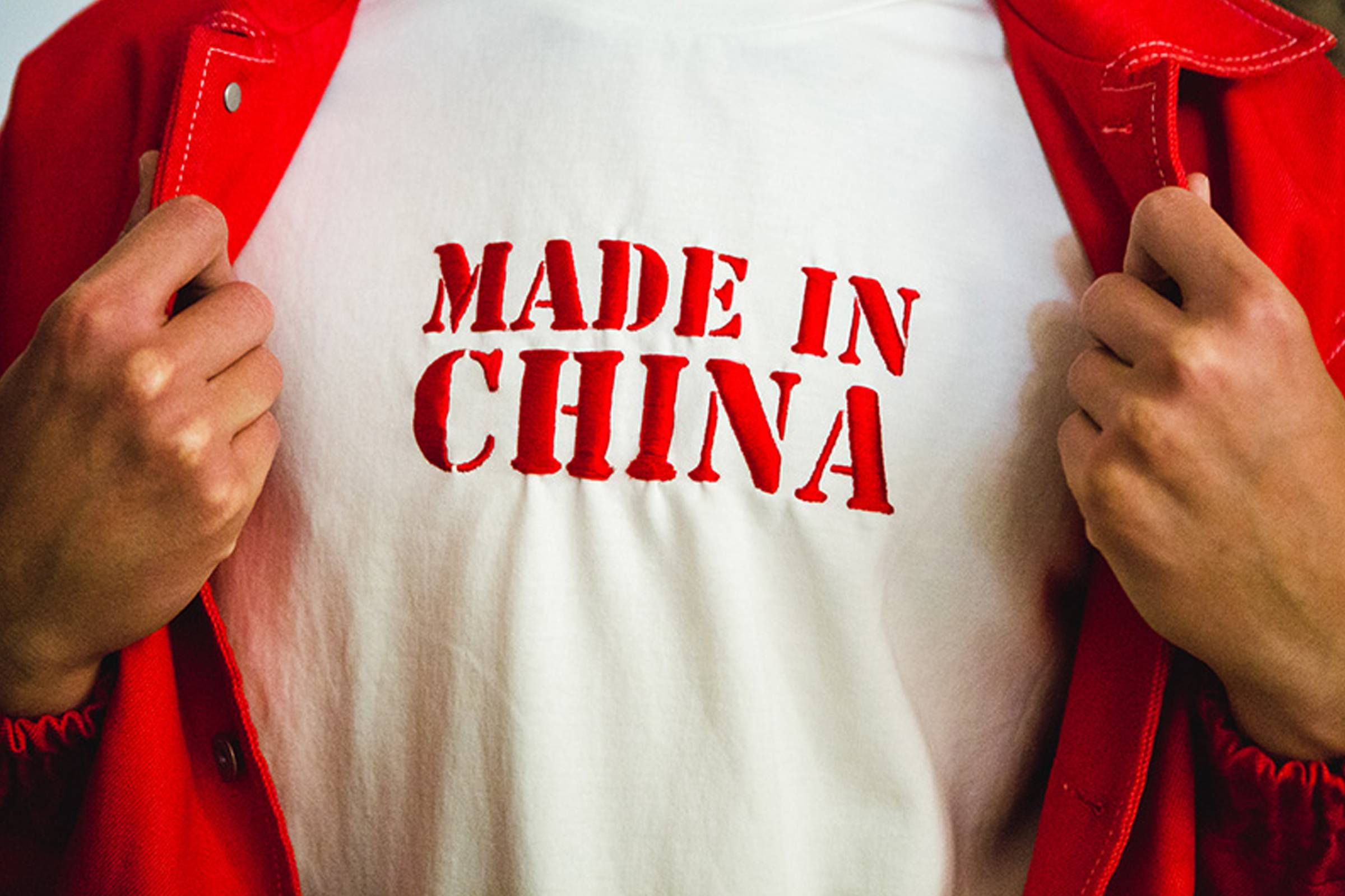 Made in China: China's Evolution From Mass Production to Home Grown Design