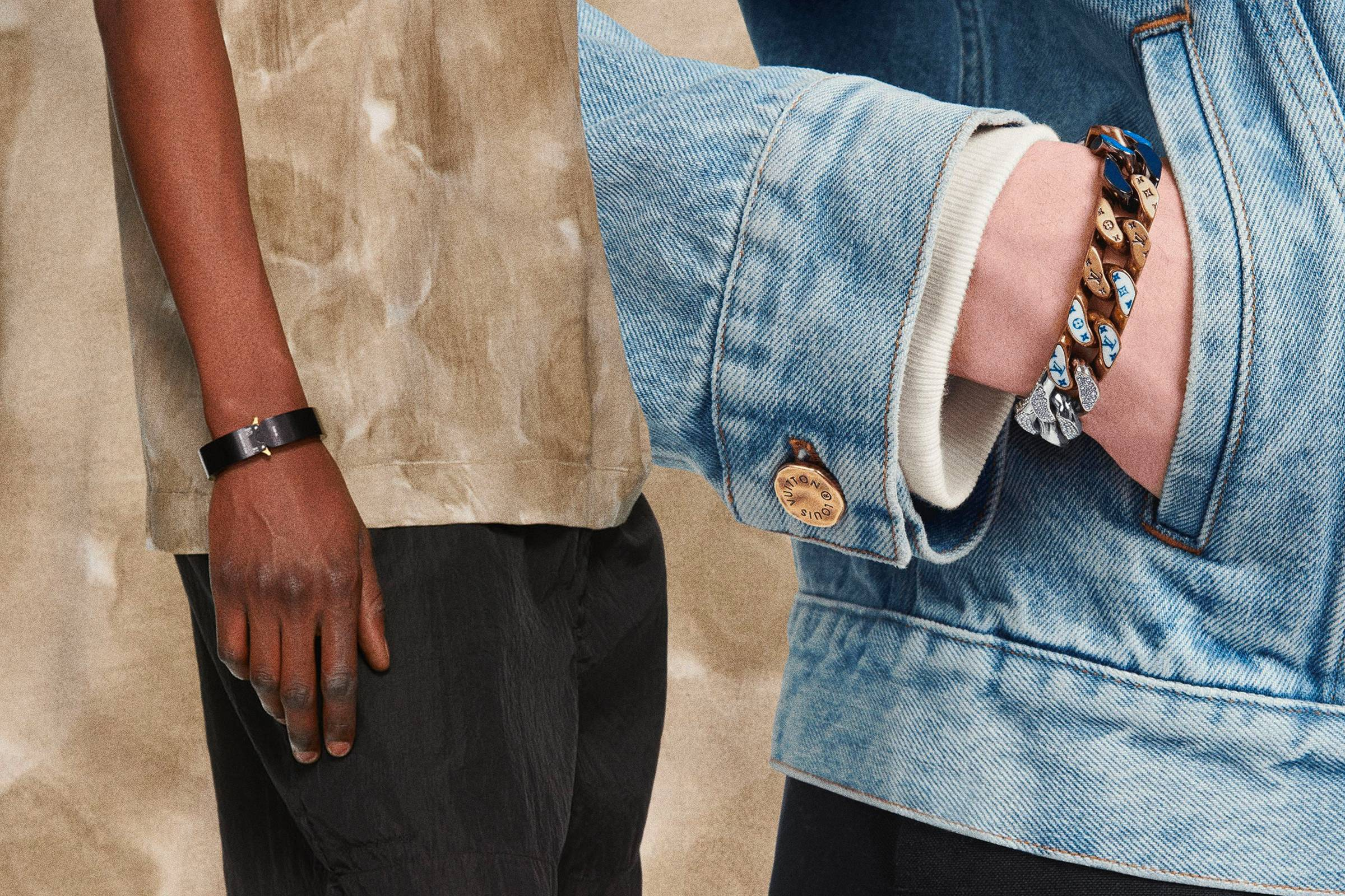 Our Favorite Men's Bracelets