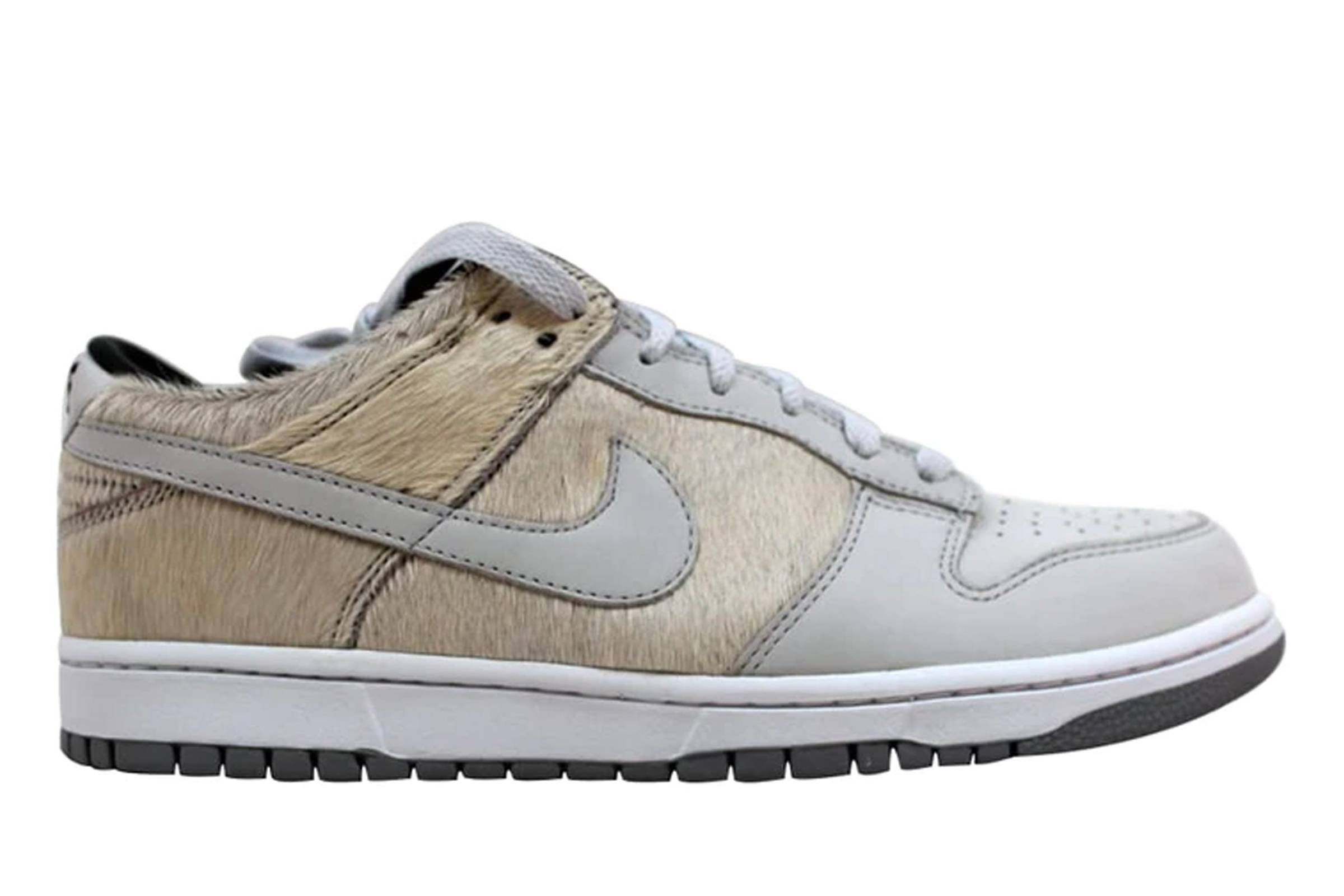"Nike Dunk Low ""Horse Pack"""