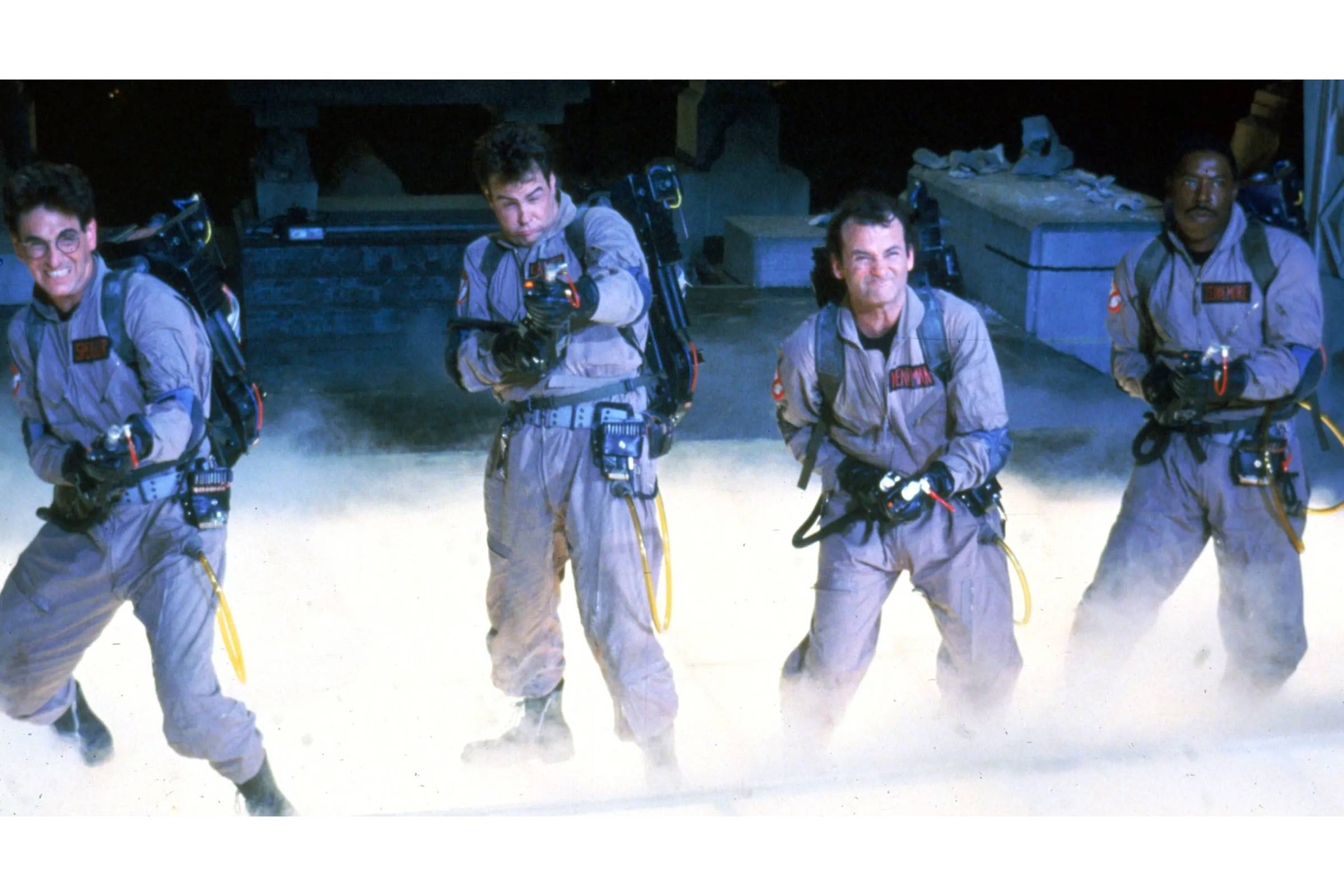 "The Ghostbusters (""Ghostbusters"", 1984)"