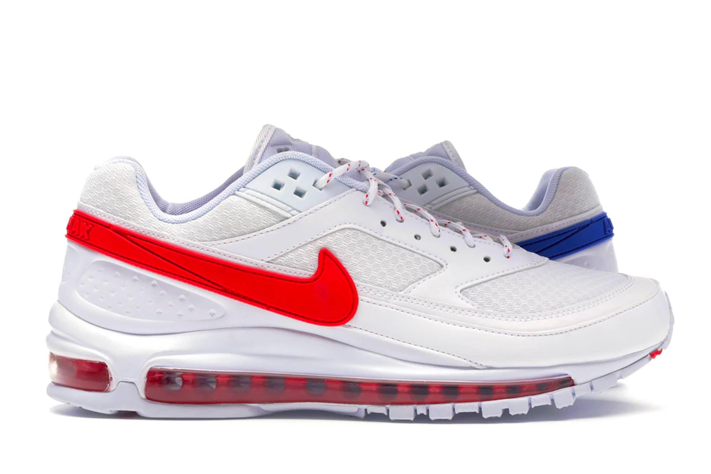 """Nike Air Max 97/BW """"Skepta"""""""