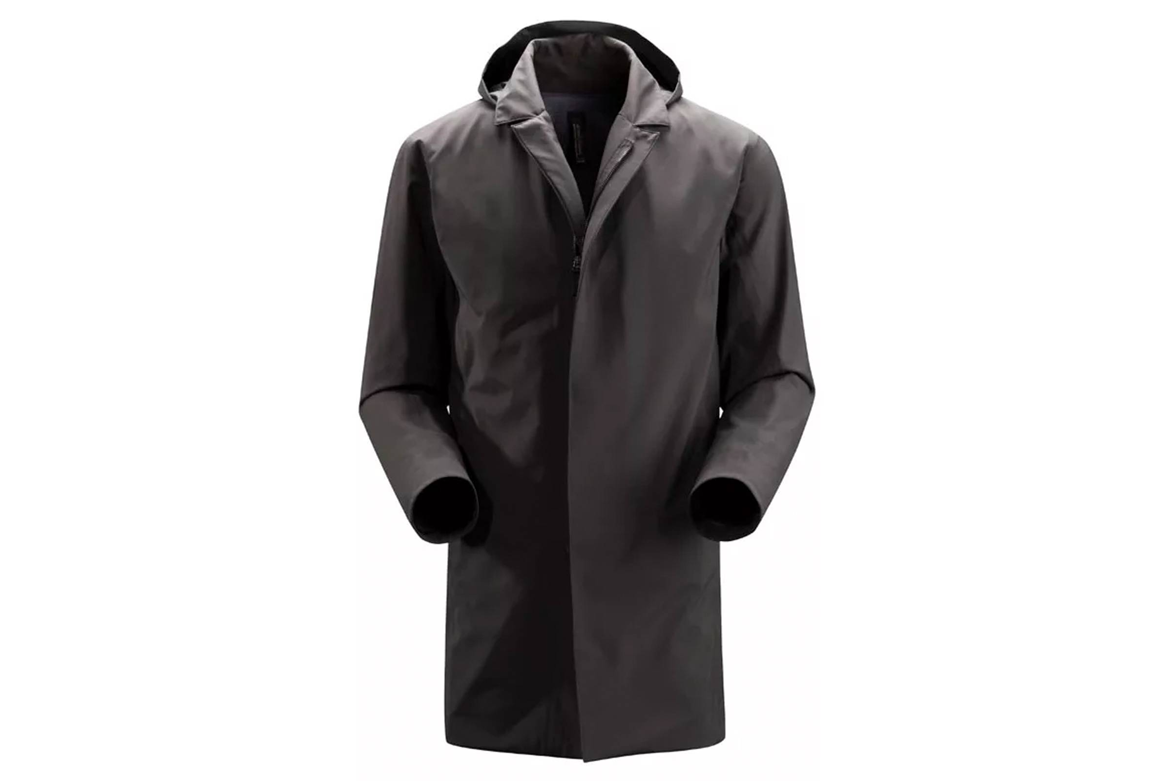 Arc'teryx Veilance Fall/Winter 2009 Long Coat