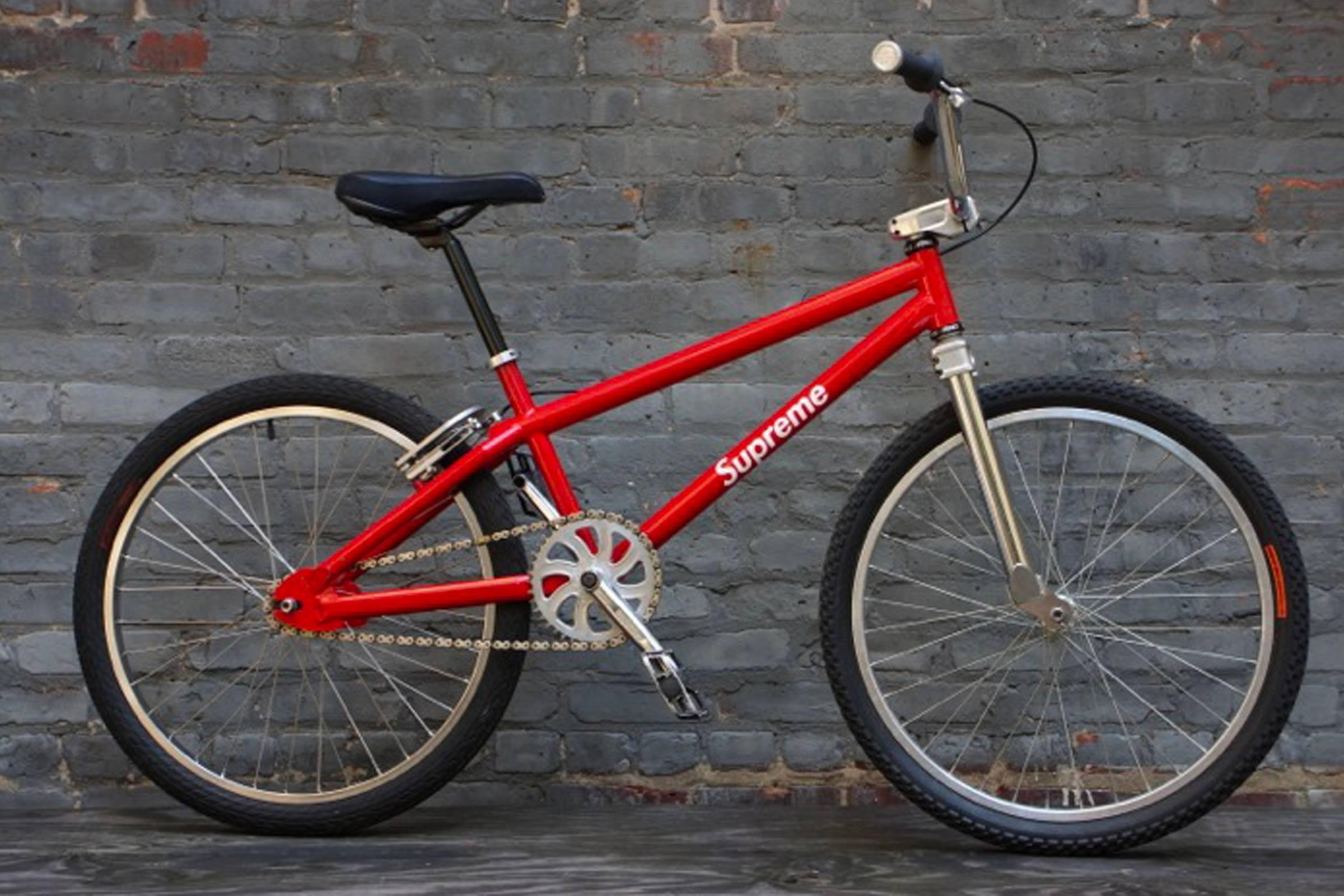 Supreme Brooklyn Machine Works Bike (1998)