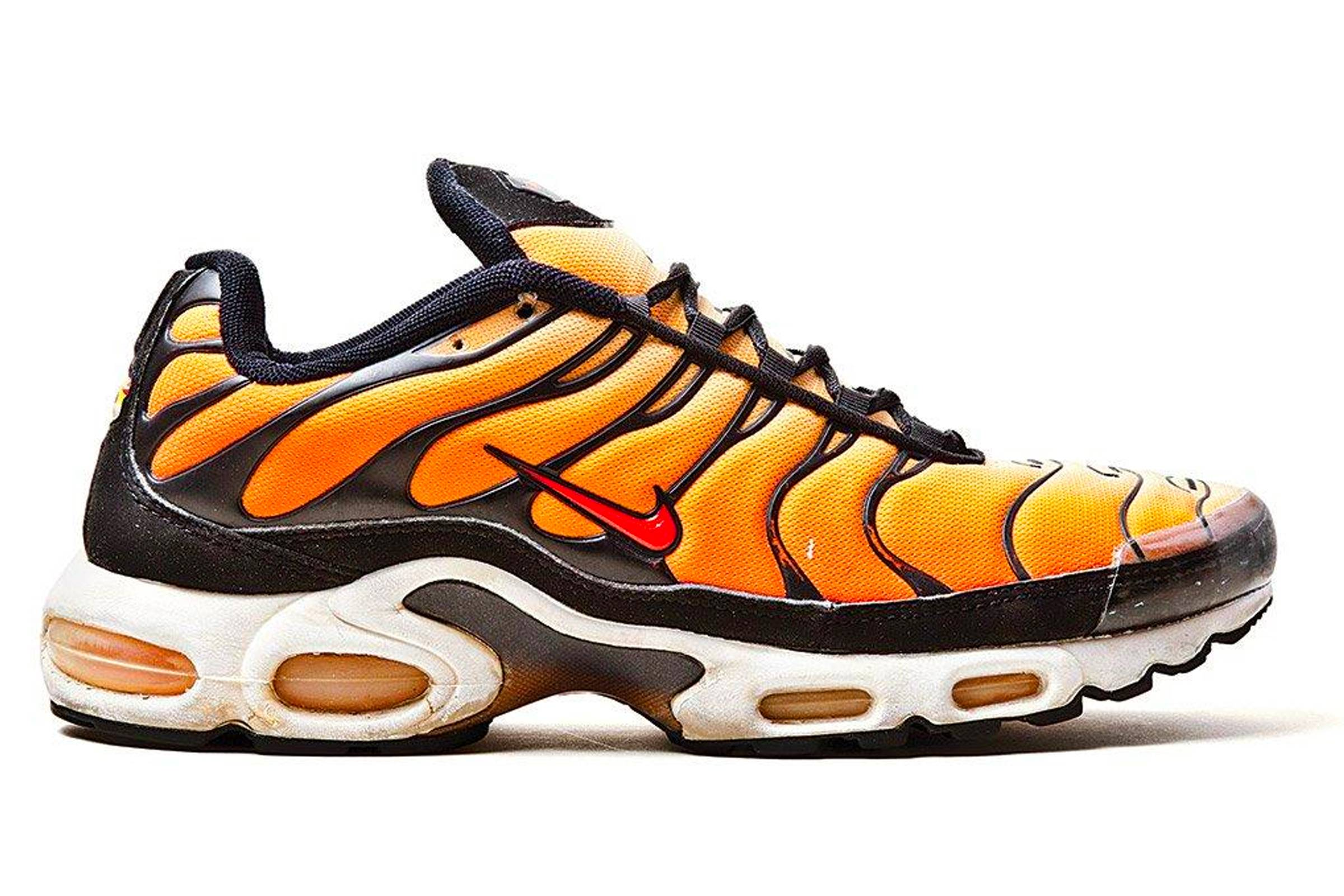 nike air max plus og orange kaufen