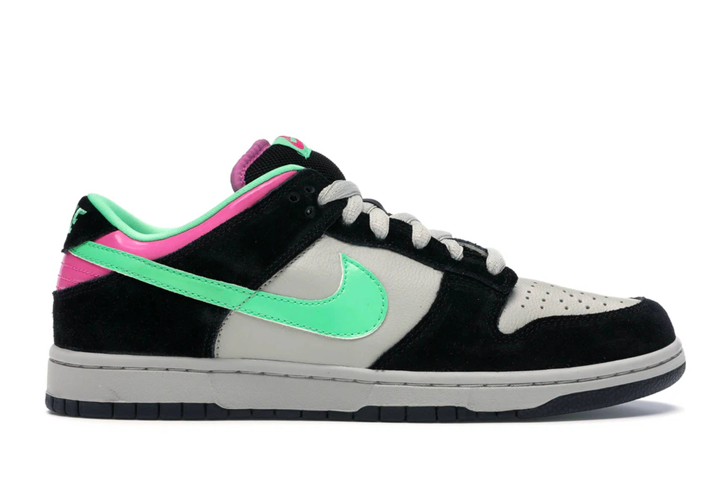 "Nike SB Dunk Low ""Poison"""