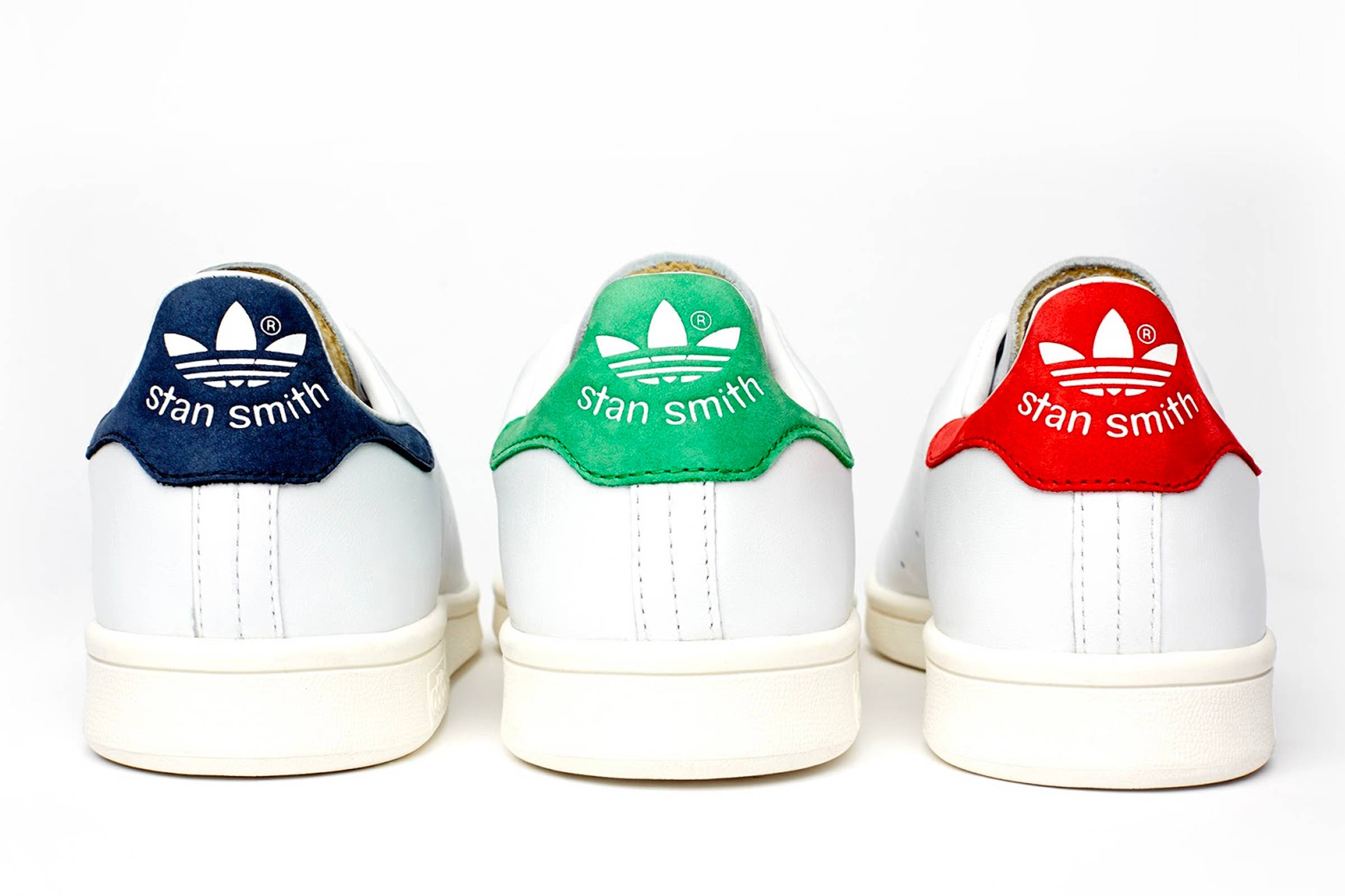 More Than Just a Man  A History of the adidas Stan Smith - Adidas ... 65bf1d3d418d6