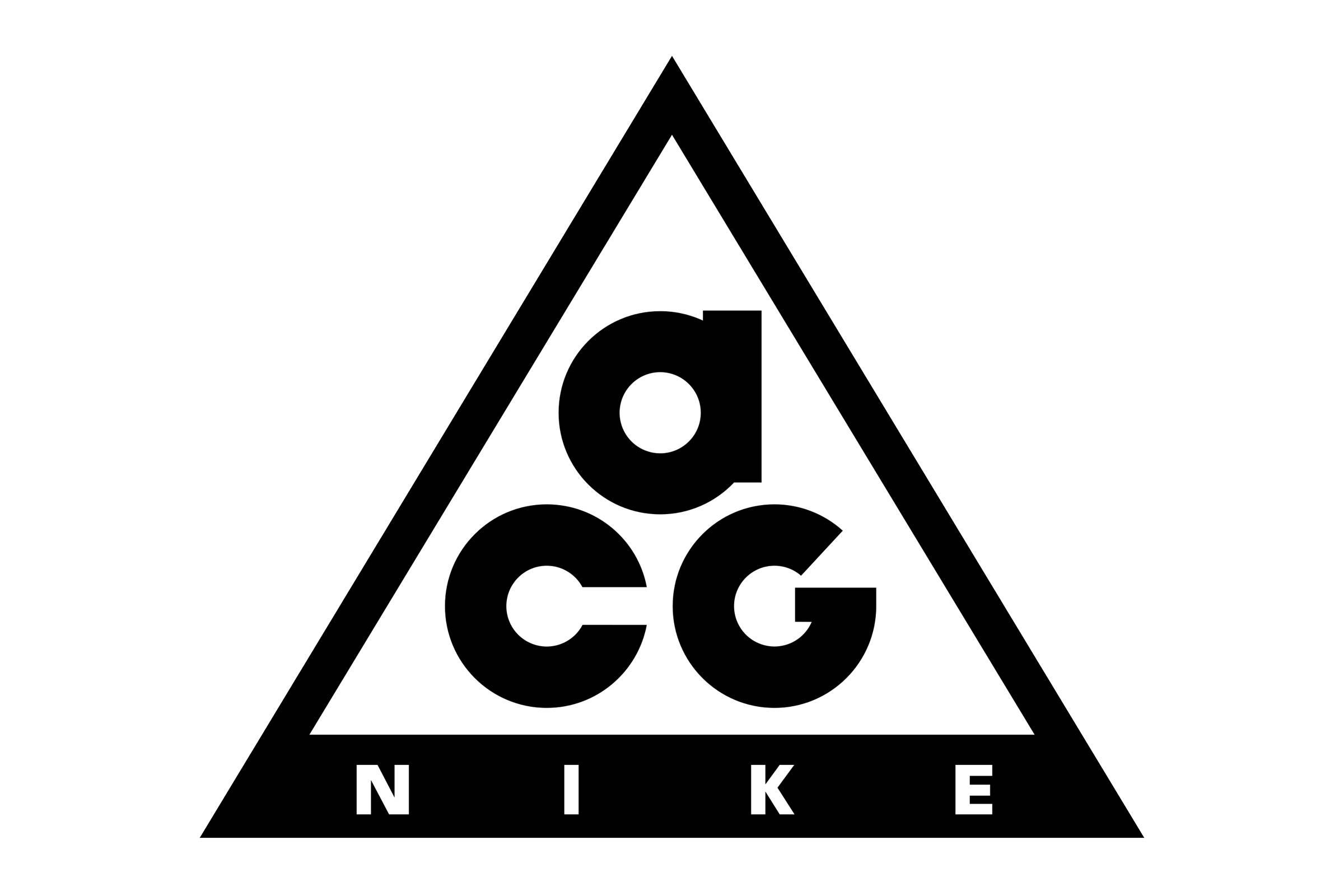 9. Nike ACG