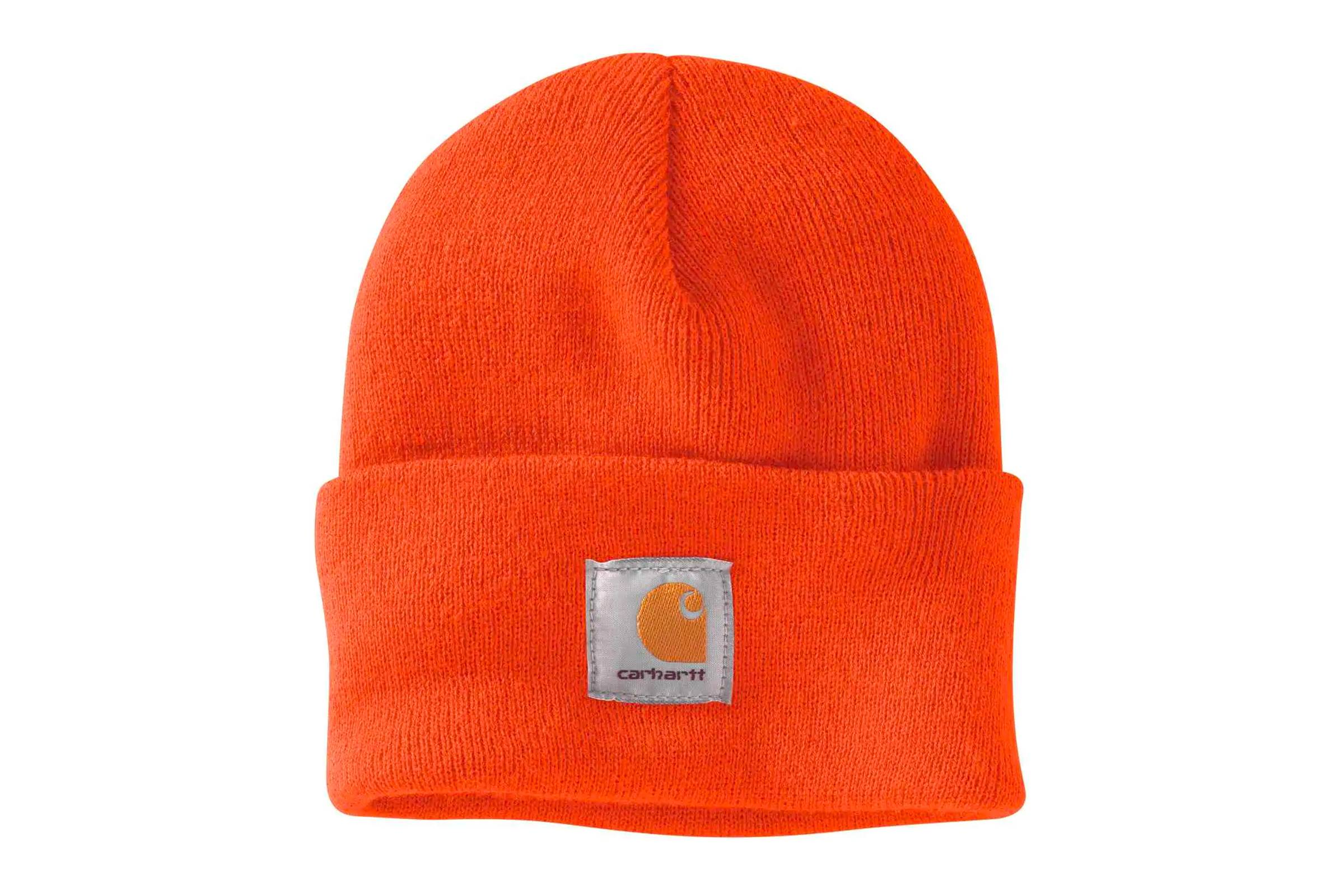 2. Carhartt Watch Hat