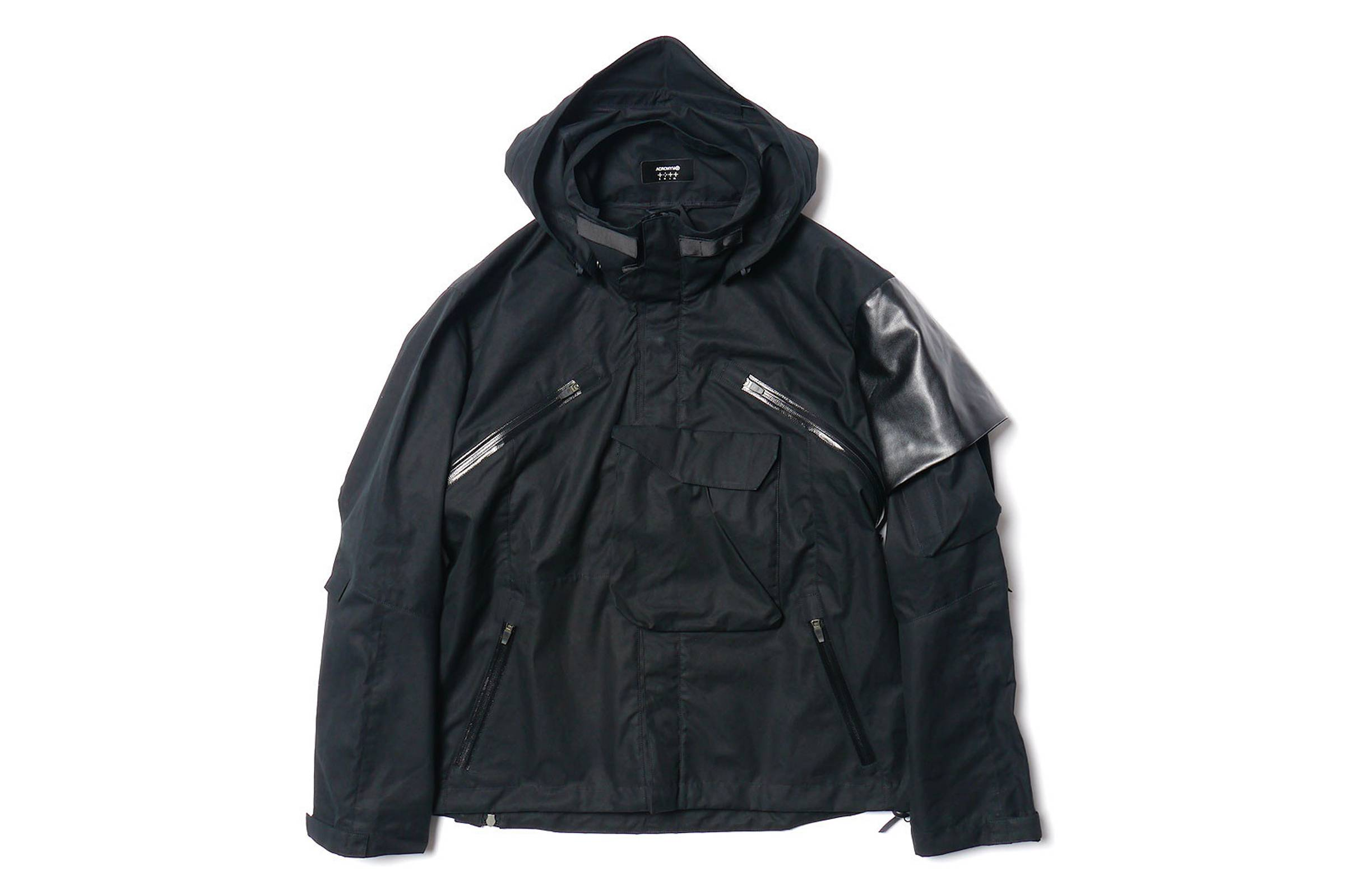 You See This Coat? Vol 1: Acronym J1A