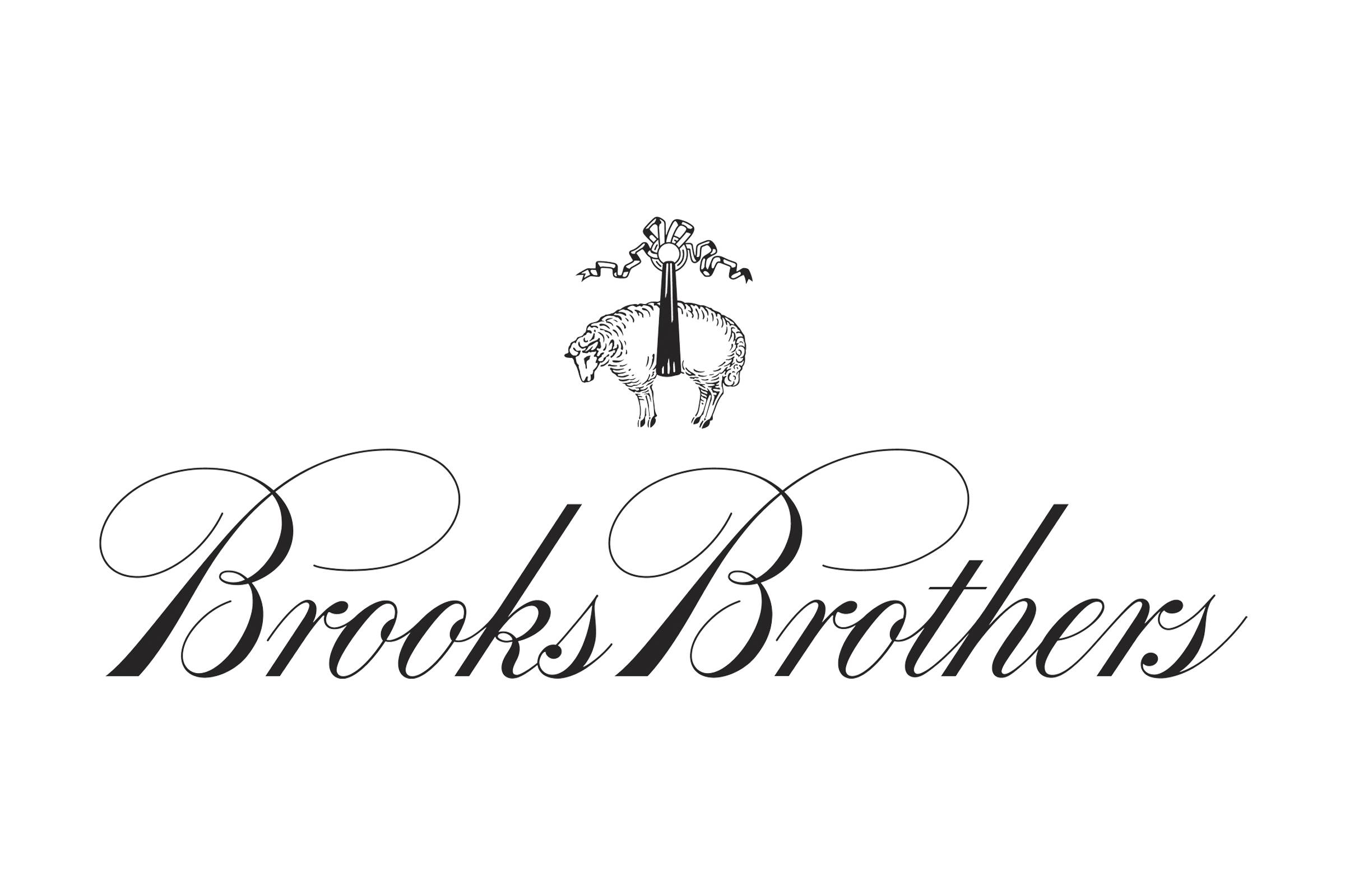 Preppy Clothing Brands: Brooks Brothers