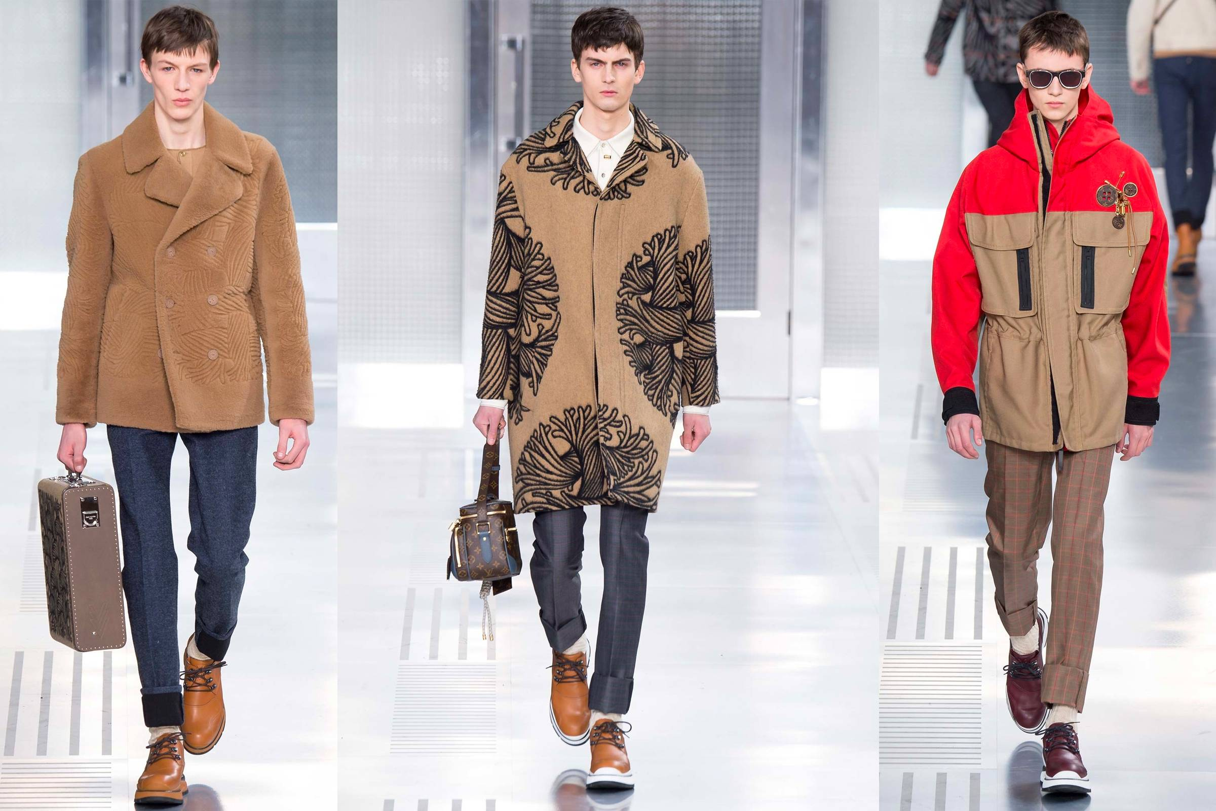d1f80f90b5ff Ranking Every Kim Jones Collection for Louis Vuitton - Kim Jones ...